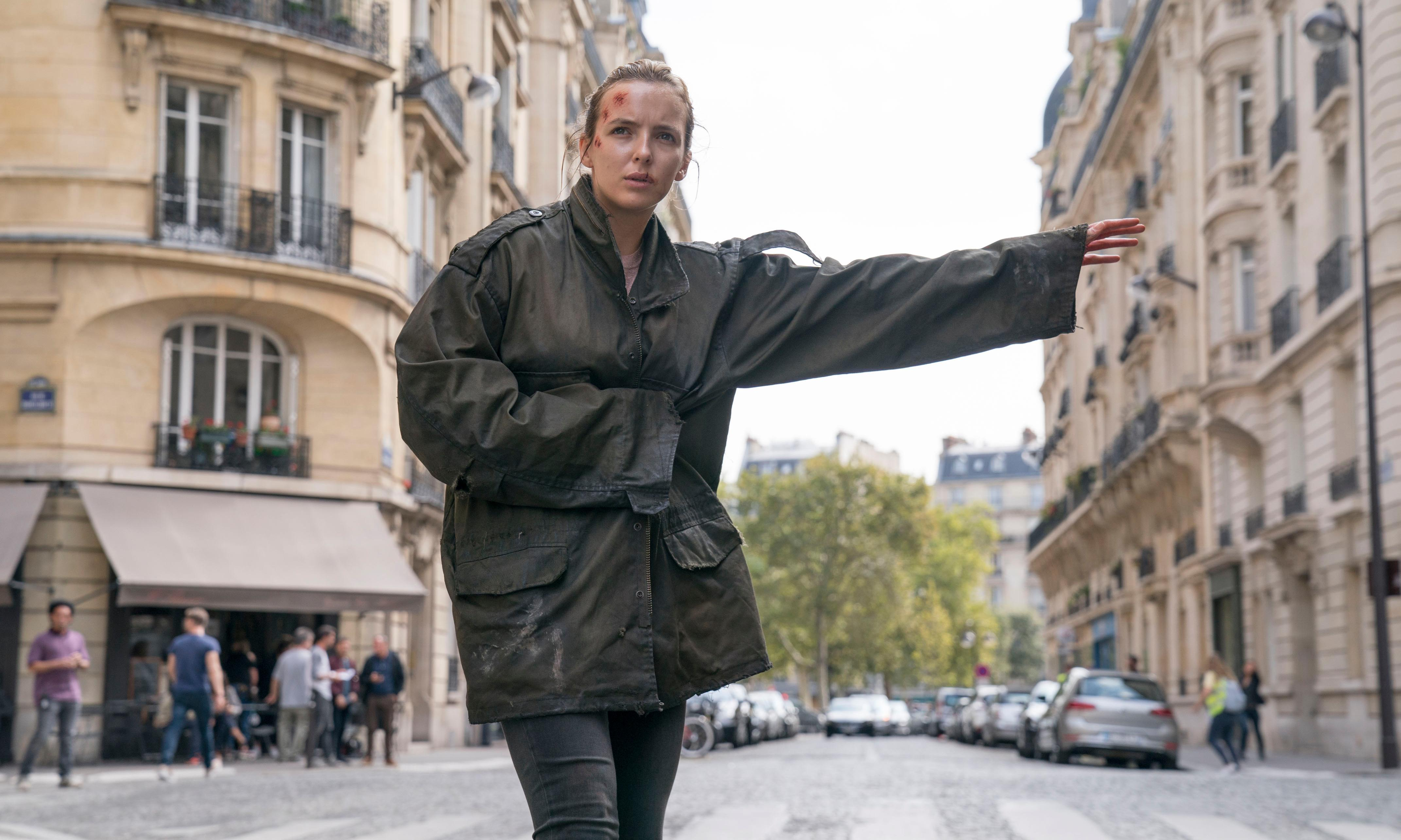 Killing Eve season two: is it as bad as some people are saying?