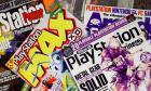 Computer game magazines