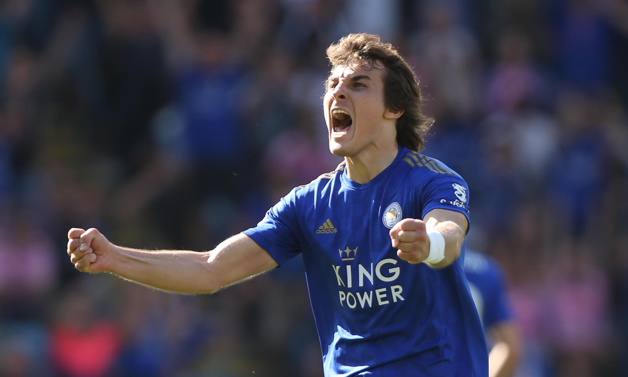 Harry who? How Leicester's defence thrived despite selling £80m Maguire