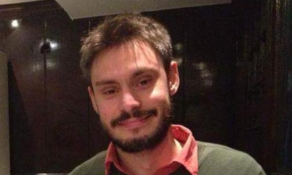 Giulio Regeni's parents urge Italy to help student held in Egypt