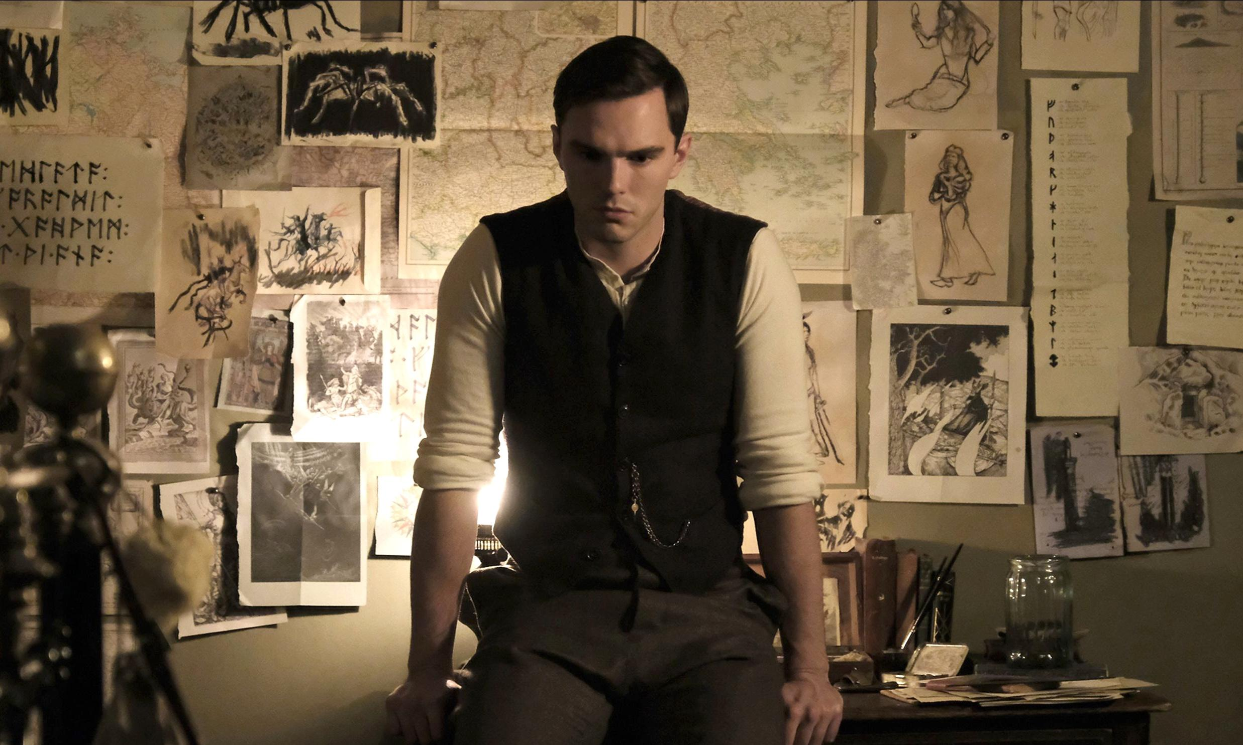 Tolkien film-makers insist they were respectful after estate disavows biopic
