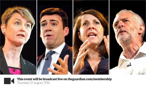 Guardian Live