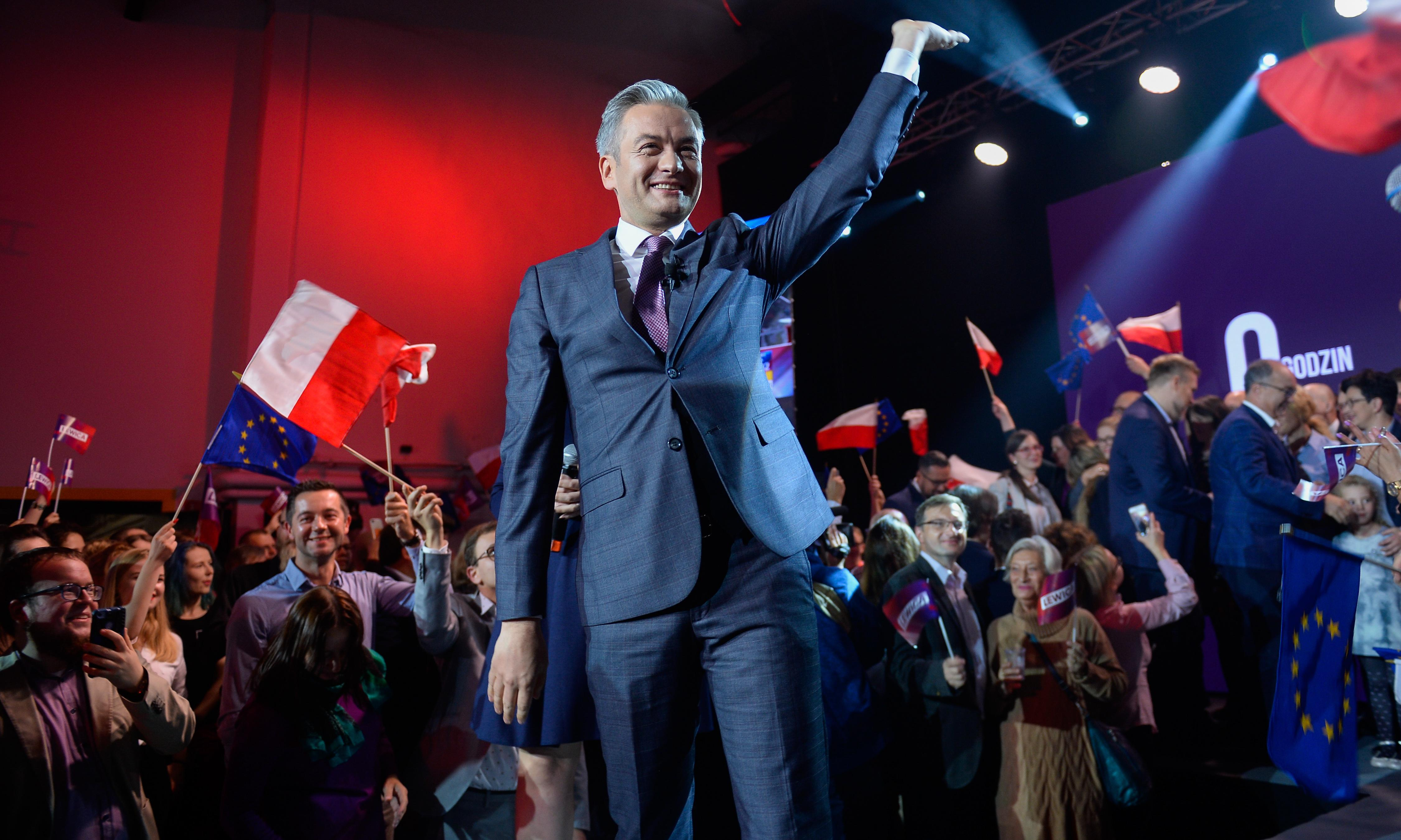 Election results give hope to opposition in Poland and Hungary