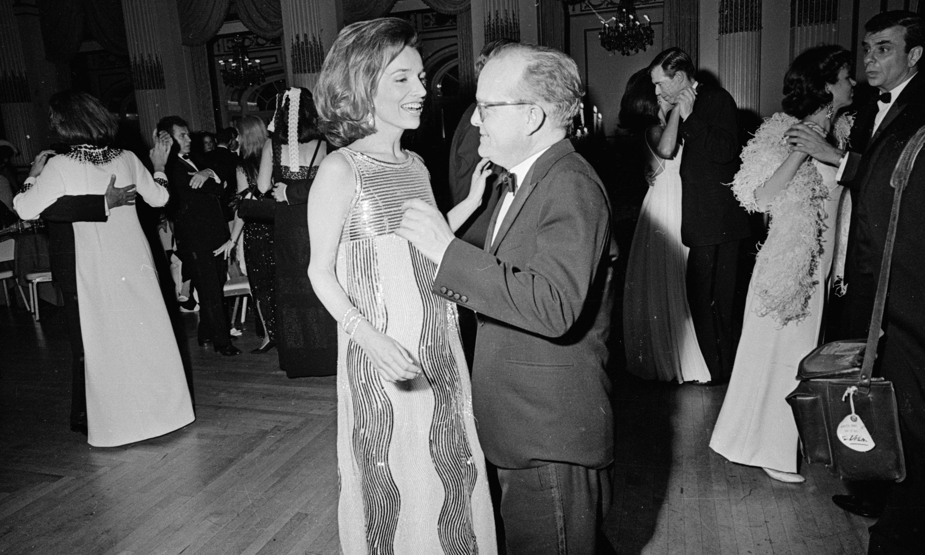'Class acts': why Lee Radziwill and the high-society 'Swans' are back in vogue