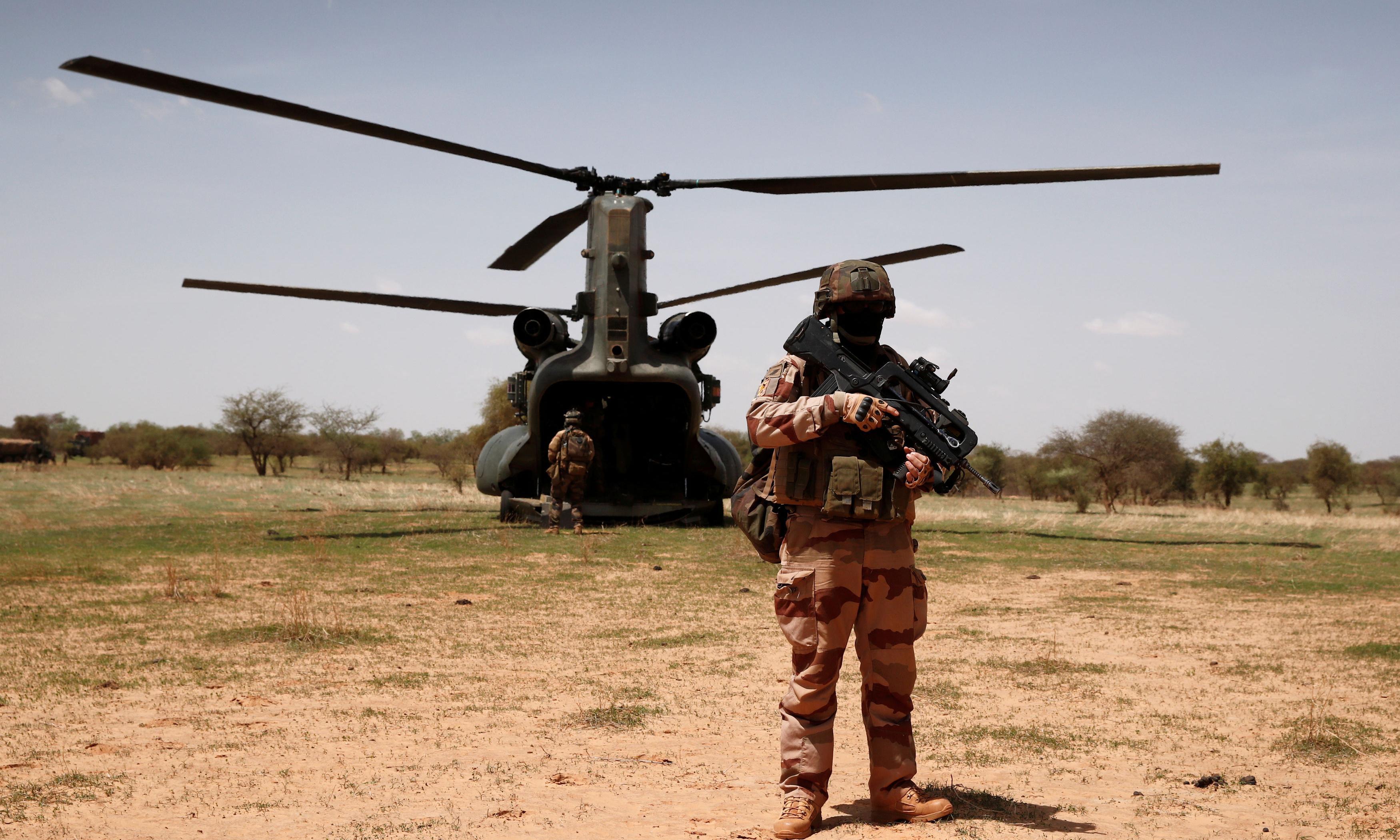 Around 20 dead in Burkina Faso as jihadist violence spreads across region
