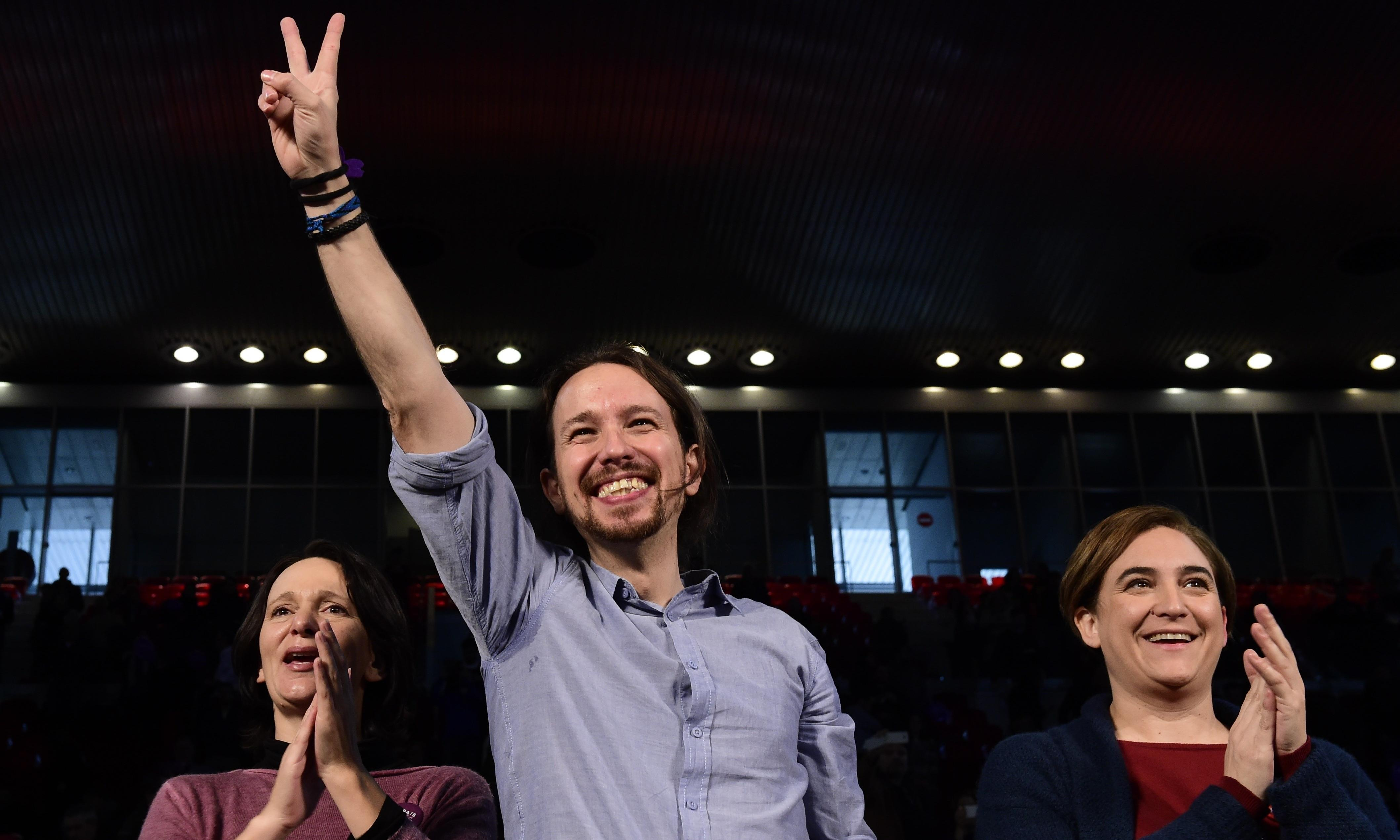 radical-left political parties are on the rise.. - whoar.co.nz