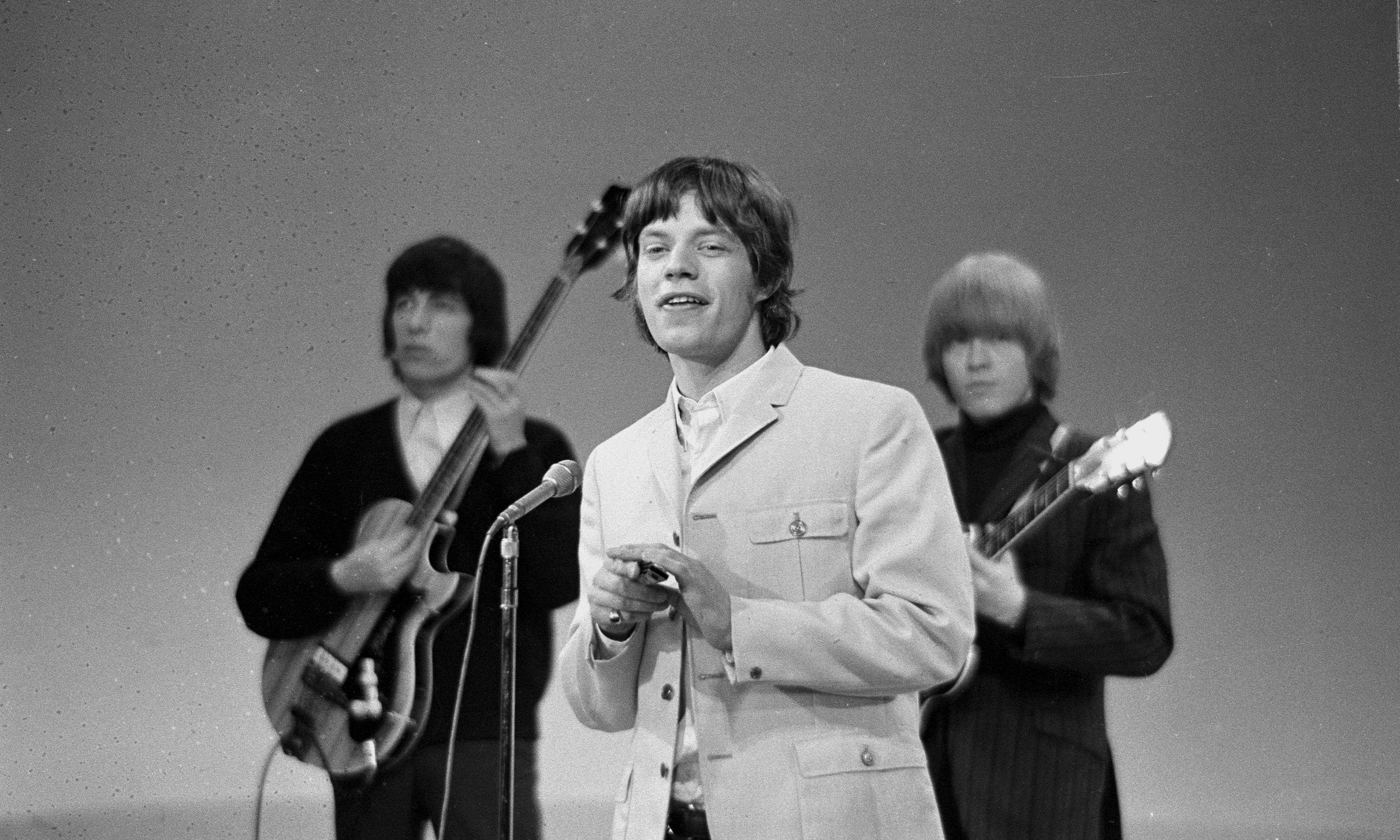 Jumping Jack cash: how young Mick Jagger planned his pension