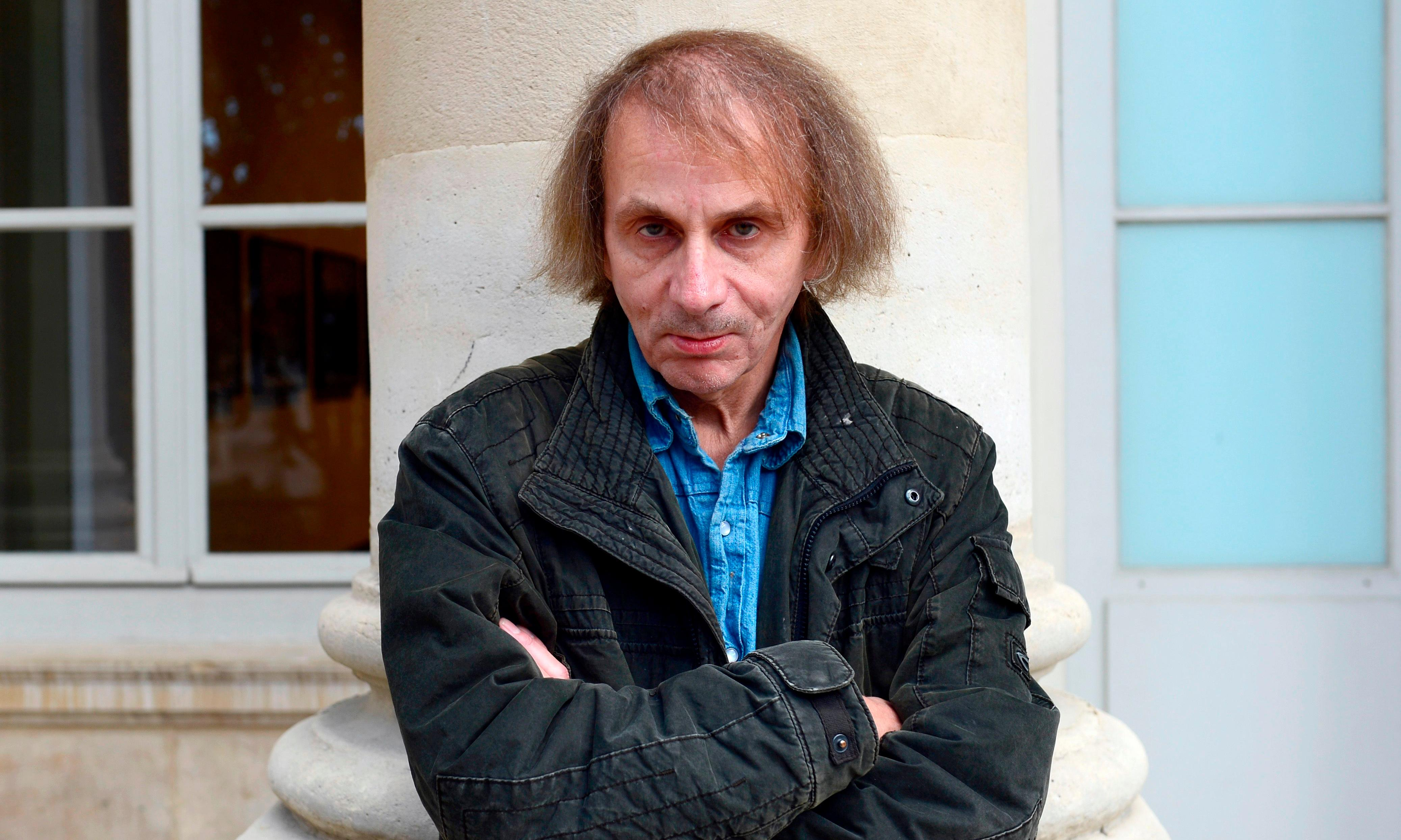 Serotonin by Michel Houellebecq review – a vision of degraded masculinity