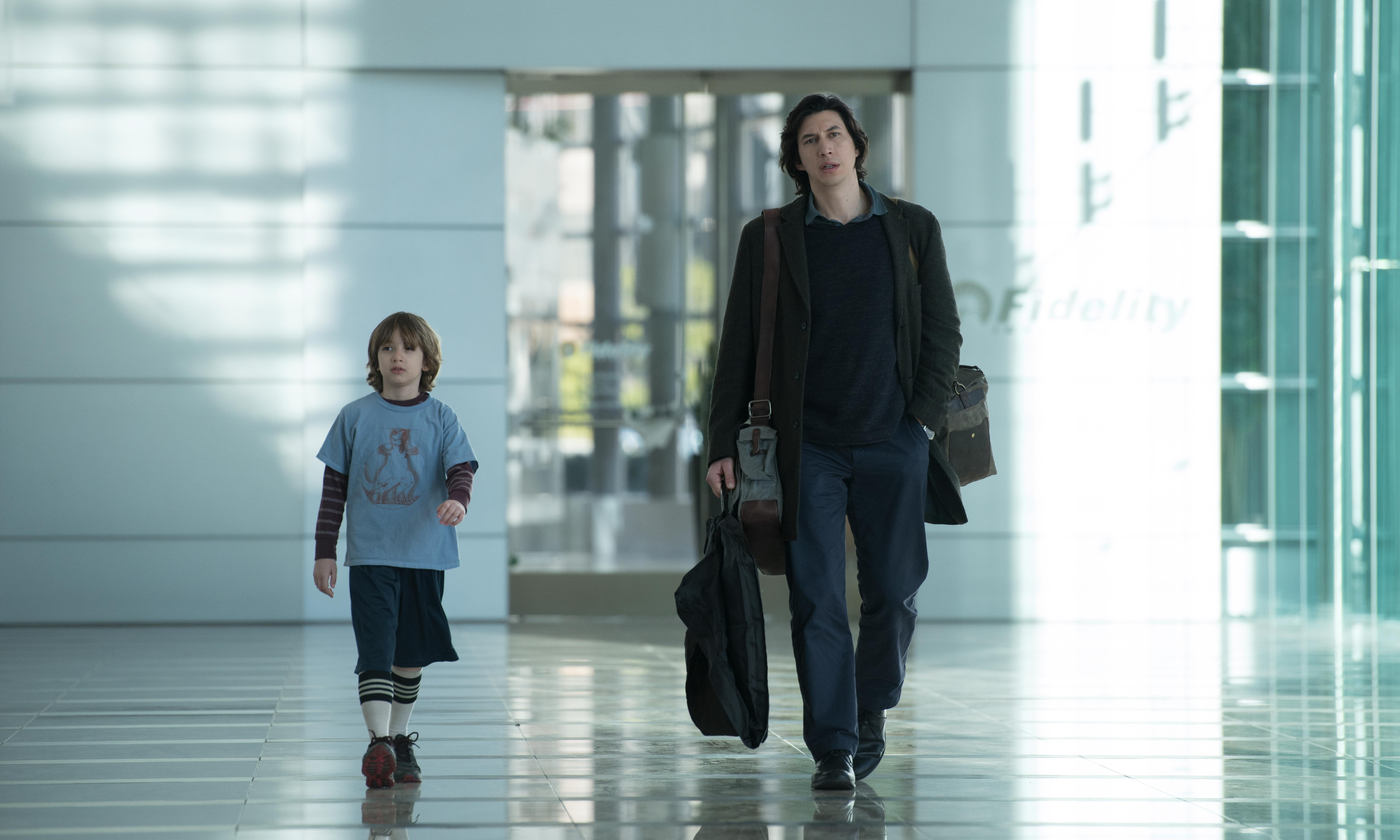 Marriage Story review – Noah Baumbach's best film yet
