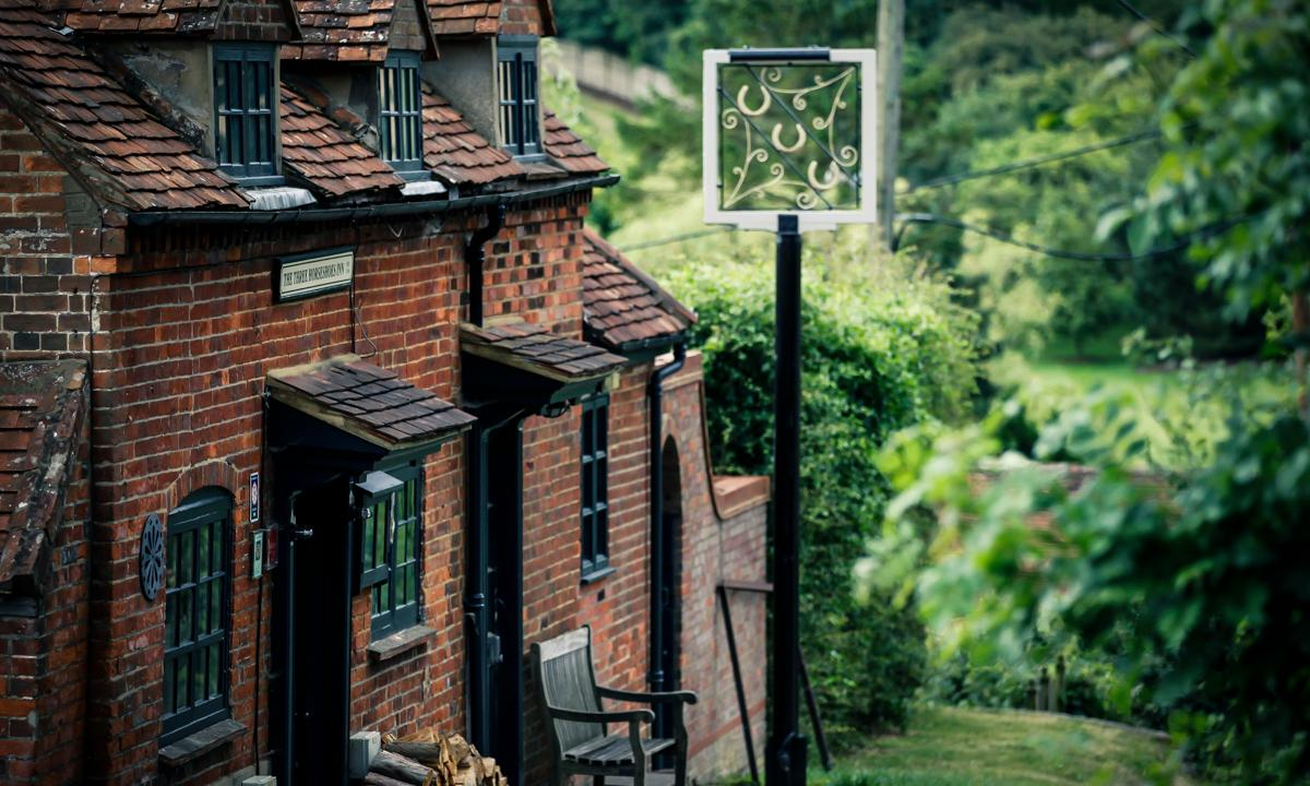 20 of the best pubs with rooms in the UK
