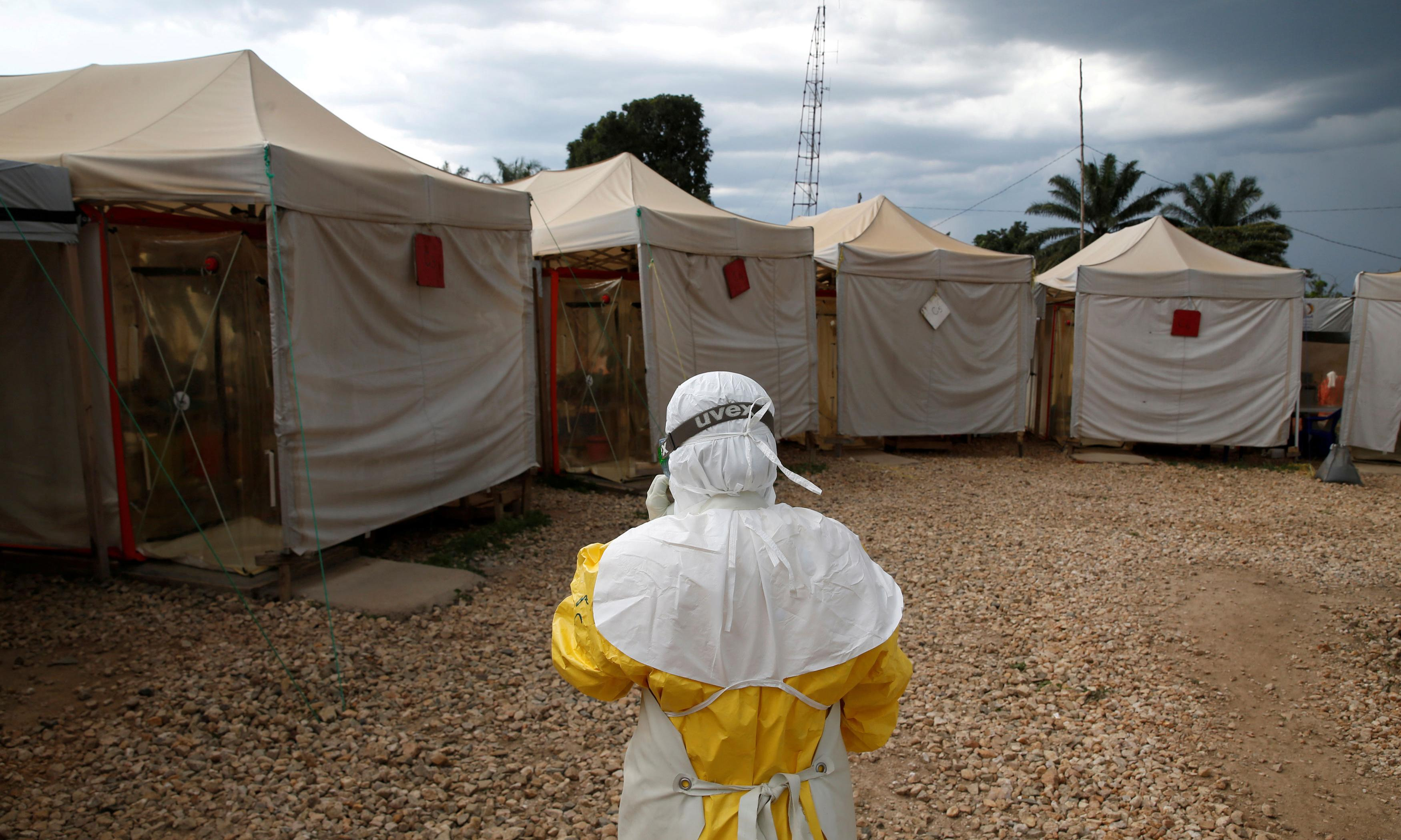 Declare Ebola outbreak in DRC an emergency, says UK's Rory Stewart