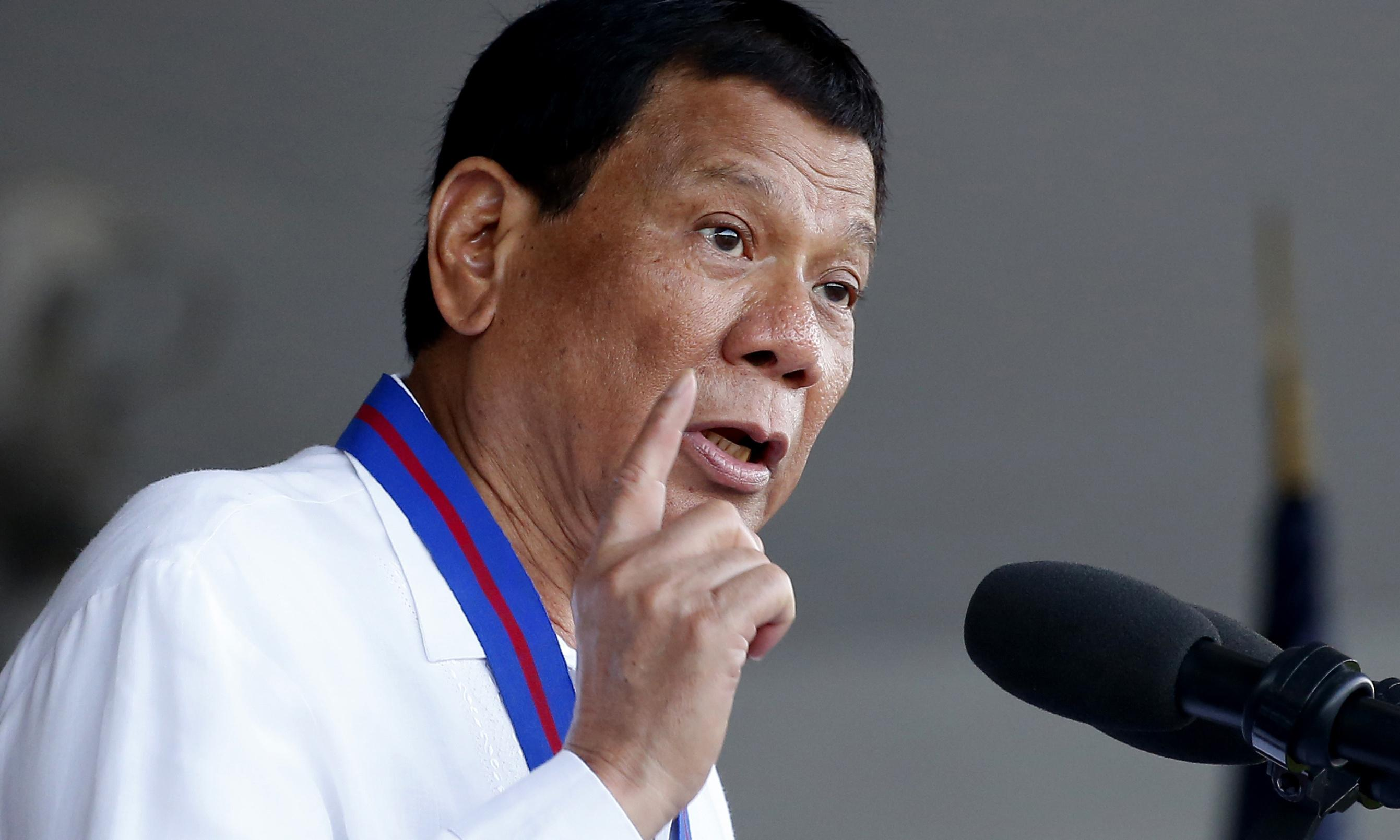 Philippines: mid-terms clear way for Duterte to reinstate death penalty