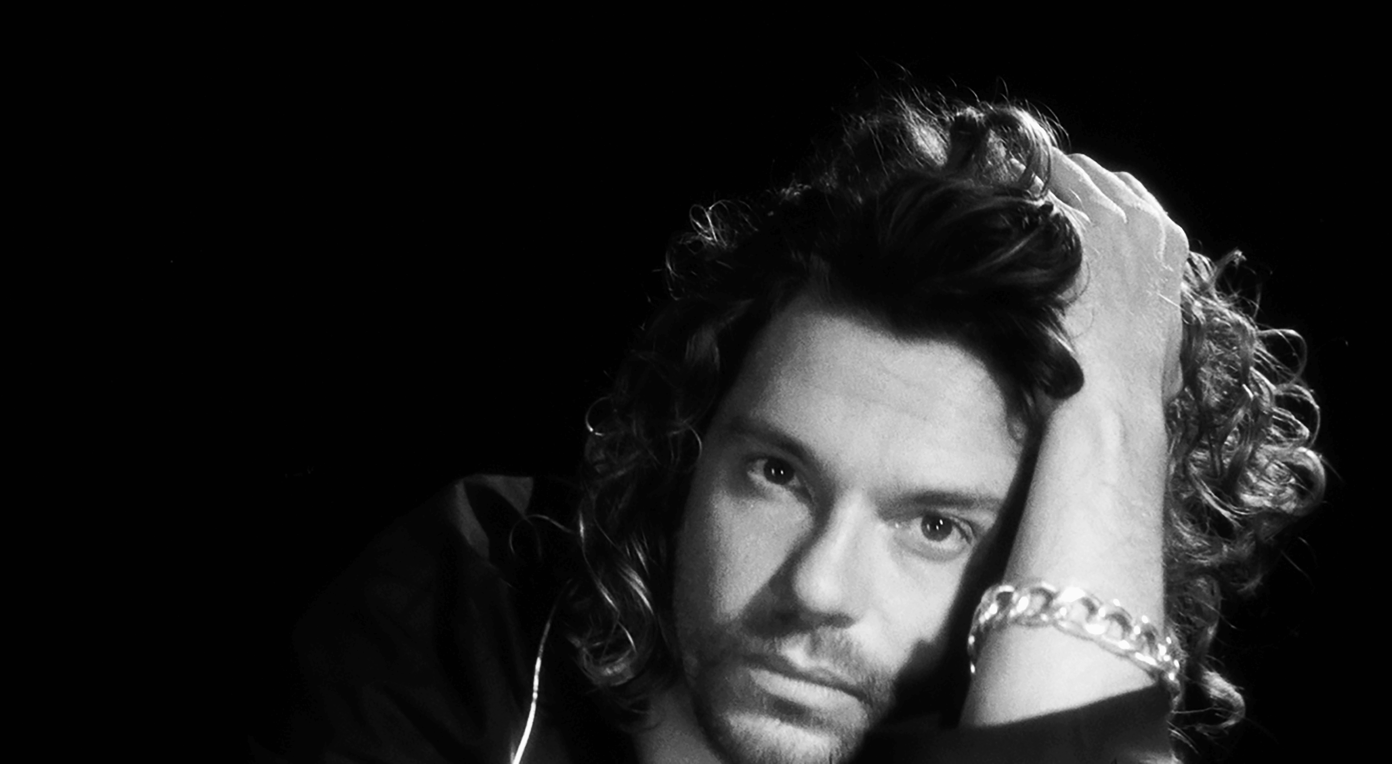 Searching for the real Michael Hutchence: 'He identified with the quiet types'