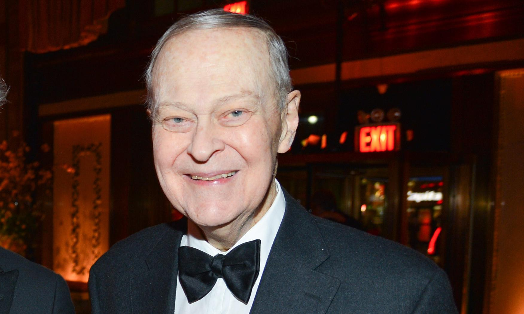 Frederick Koch, arts benefactor and low-profile Koch brother, dies aged 86