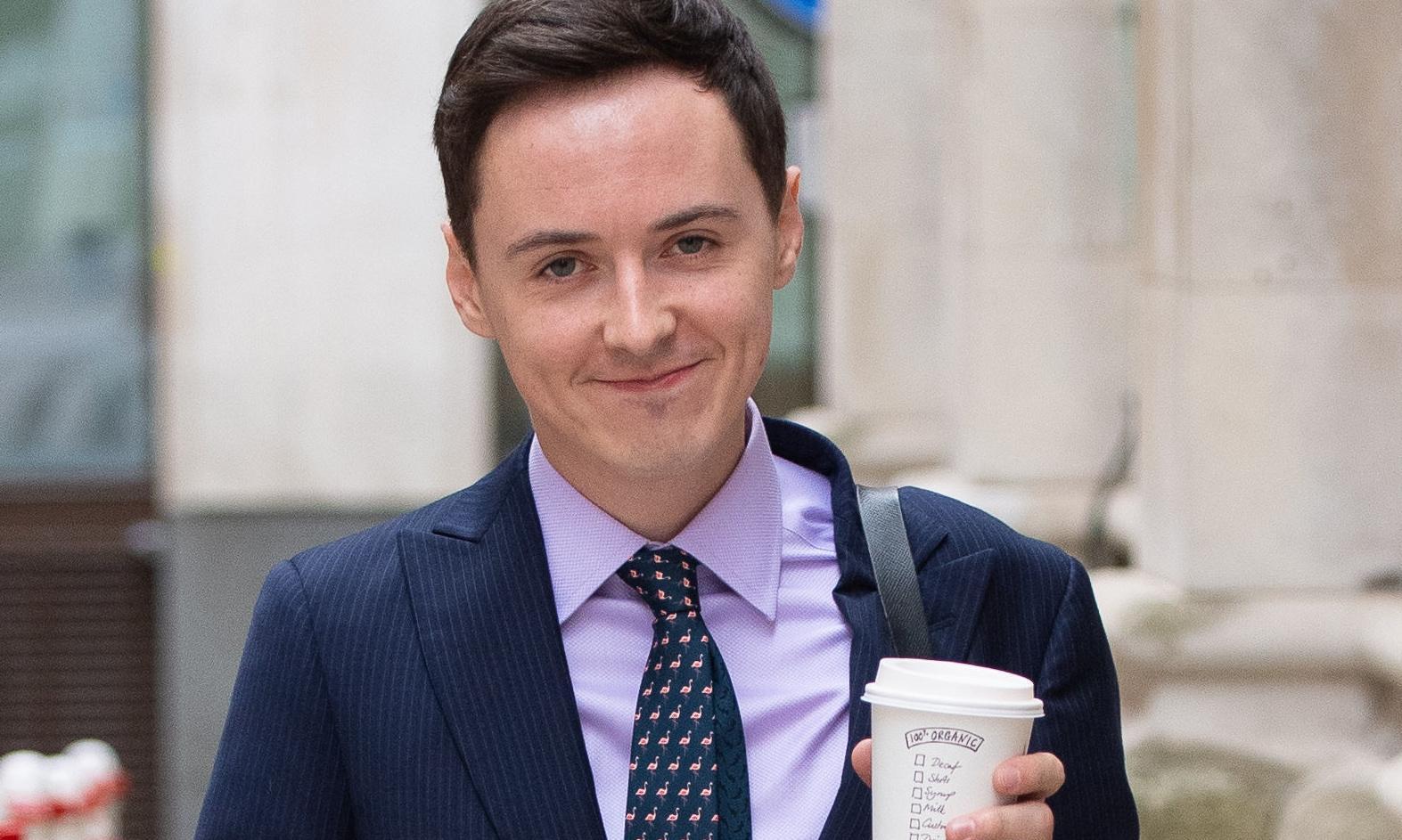 Pro-Brexit activist wins appeal against £20,000 electoral spending fine