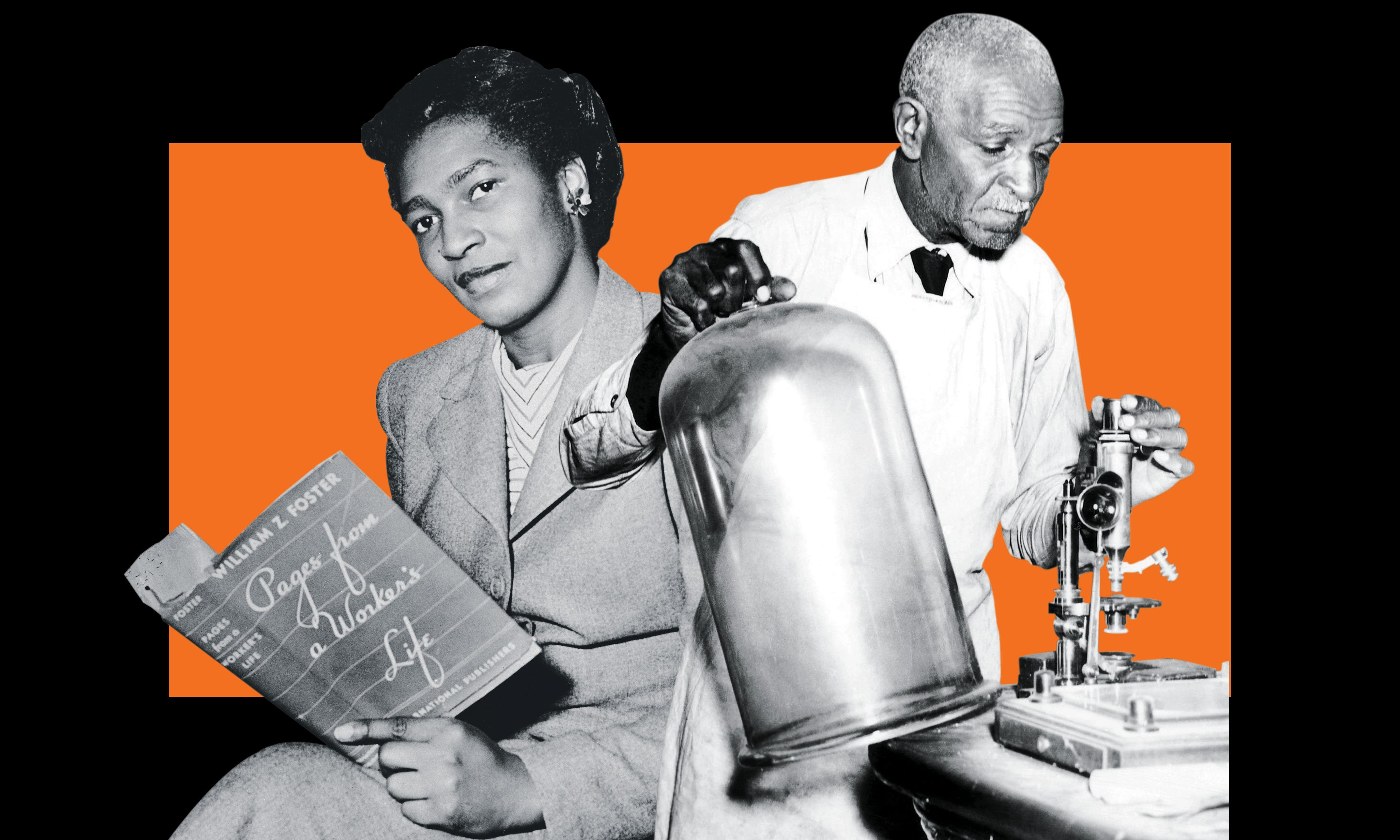 From emperors to inventors: the unsung heroes to celebrate in Black History Month
