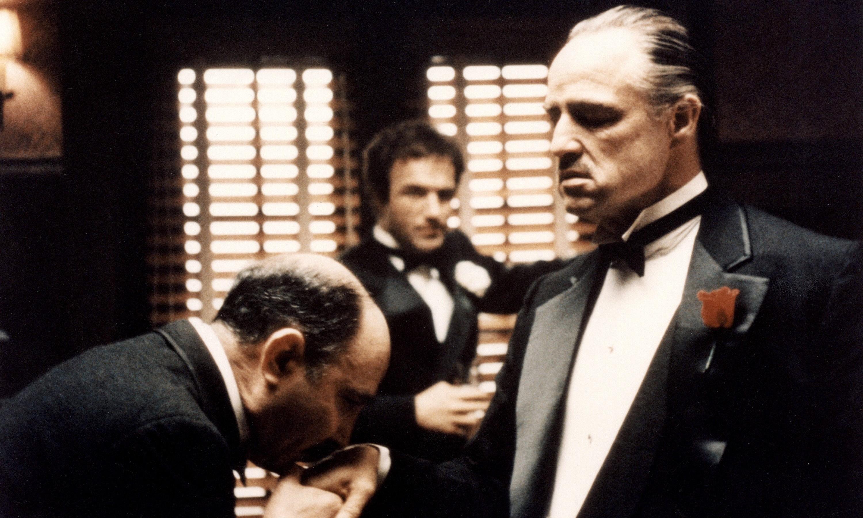 Coppola takes revenge for Boris Johnson's Godfather tribute