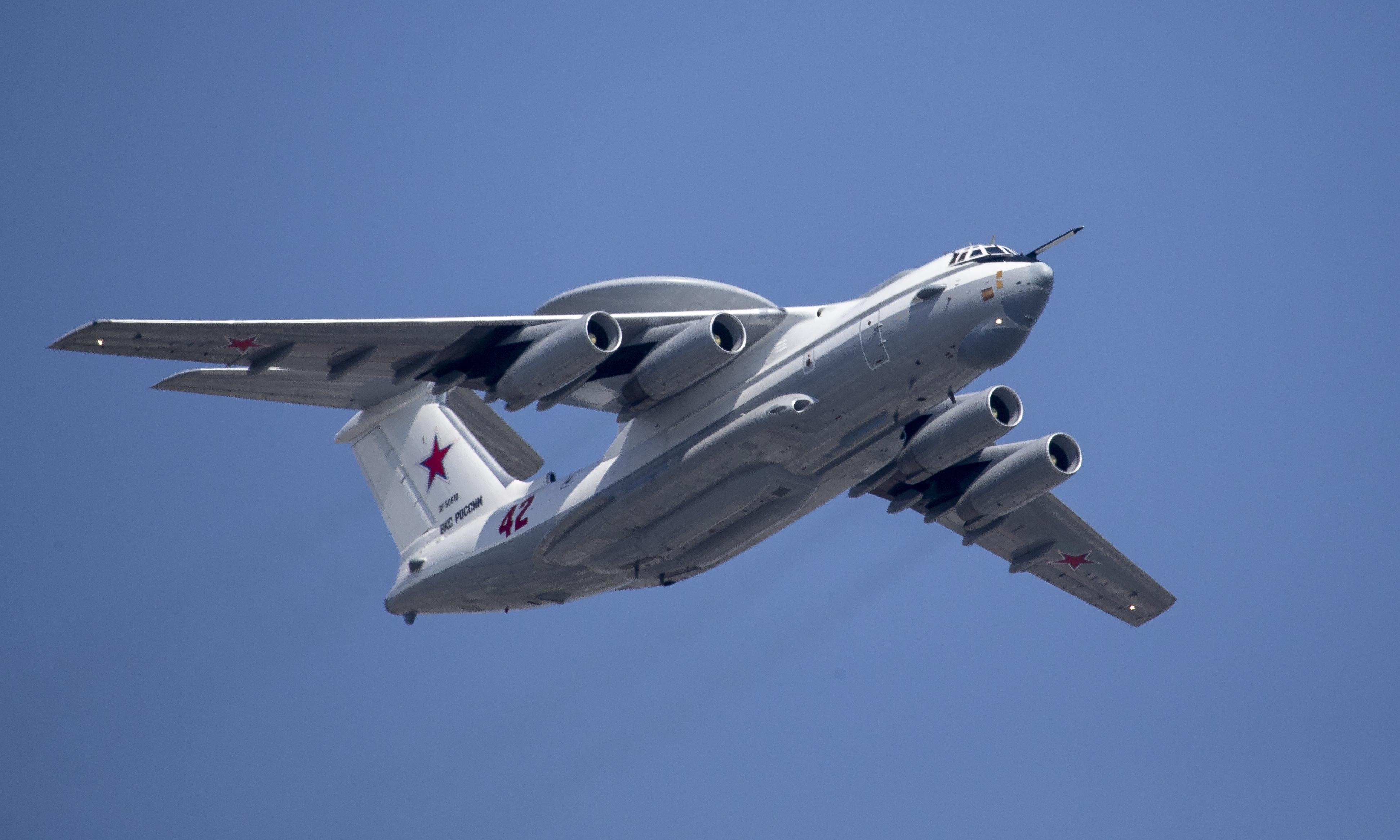 Joint Russian and Chinese air patrol heightens tension in Korean peninsula