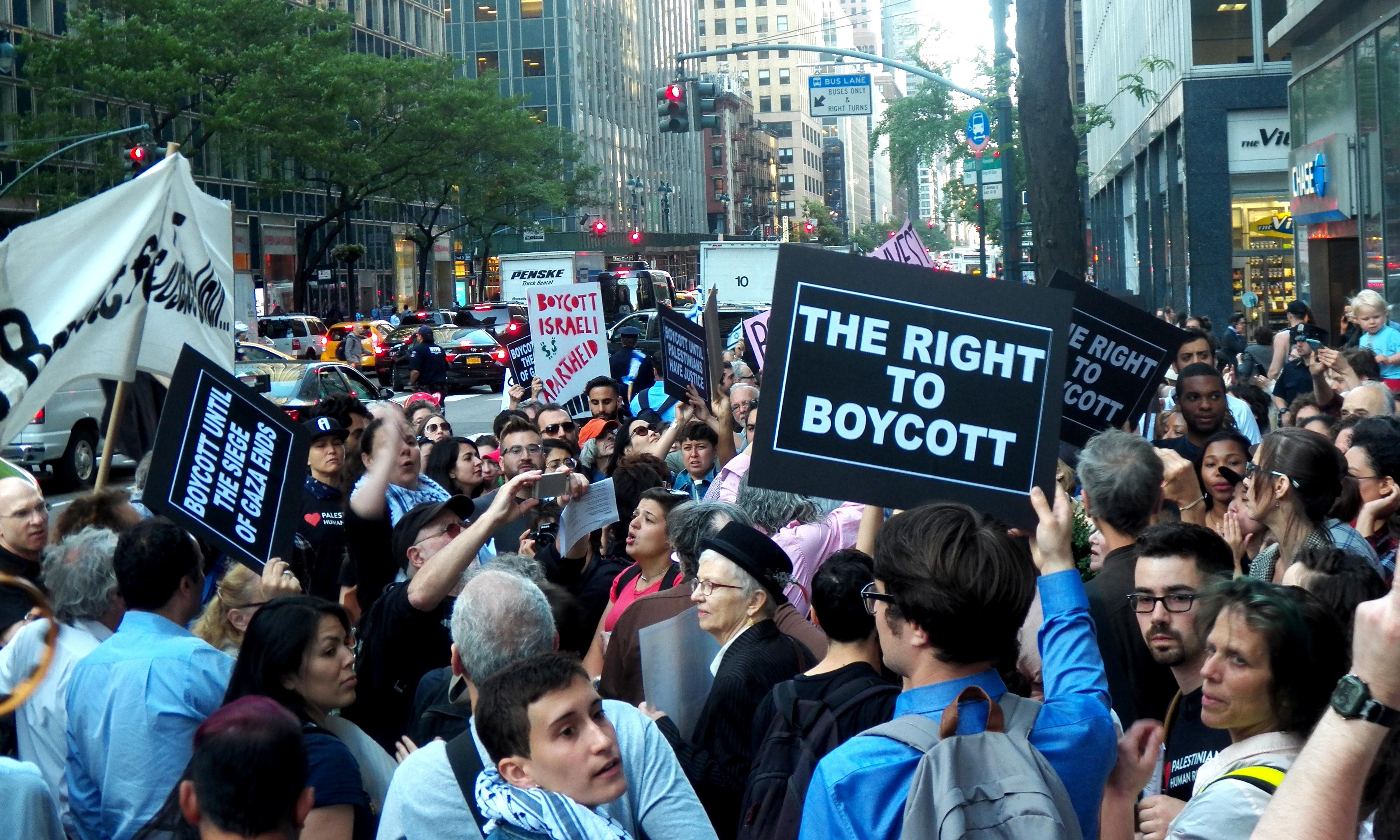 Debunking the myth that anti-Zionism is antisemitic