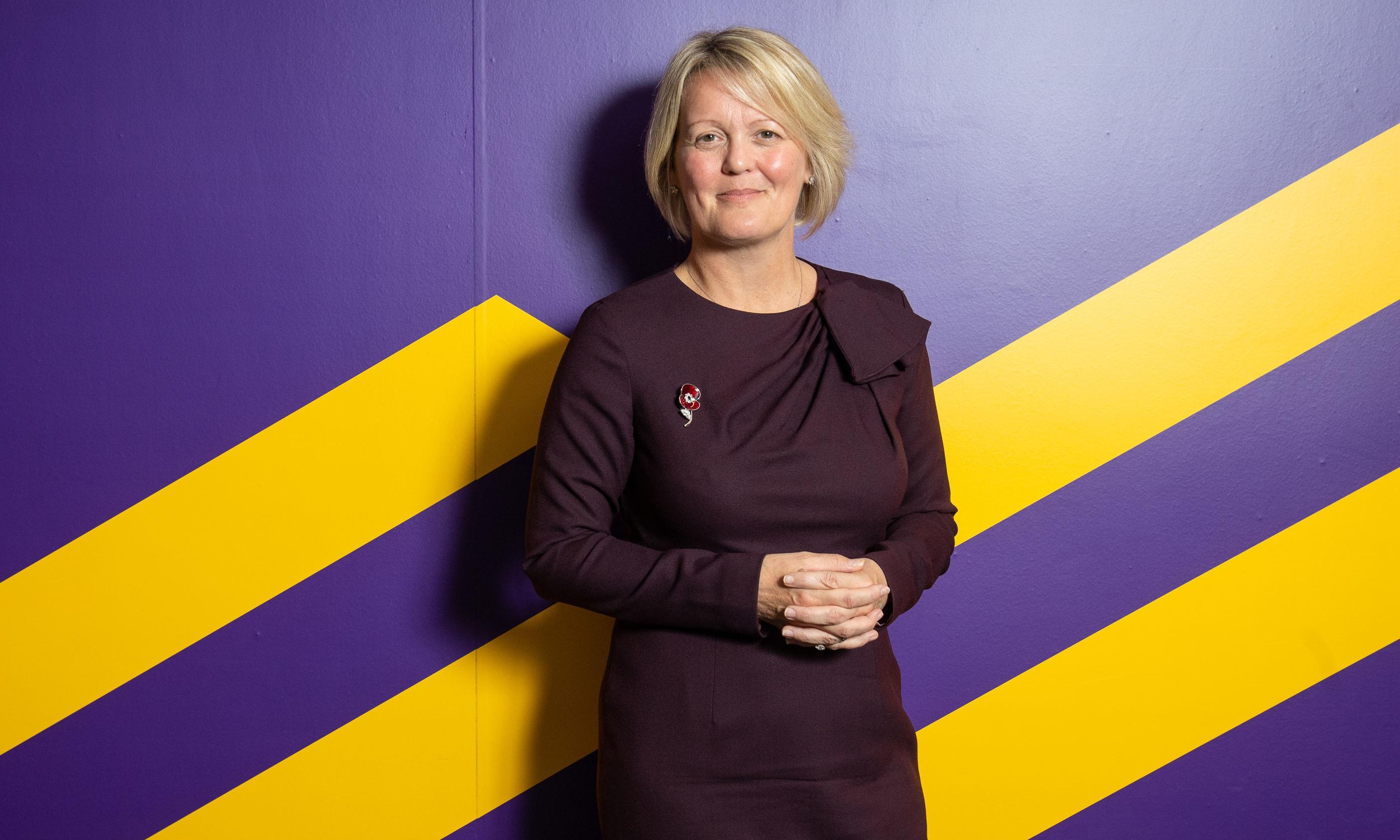 How far will Alison Rose go to take RBS into the 21st century?