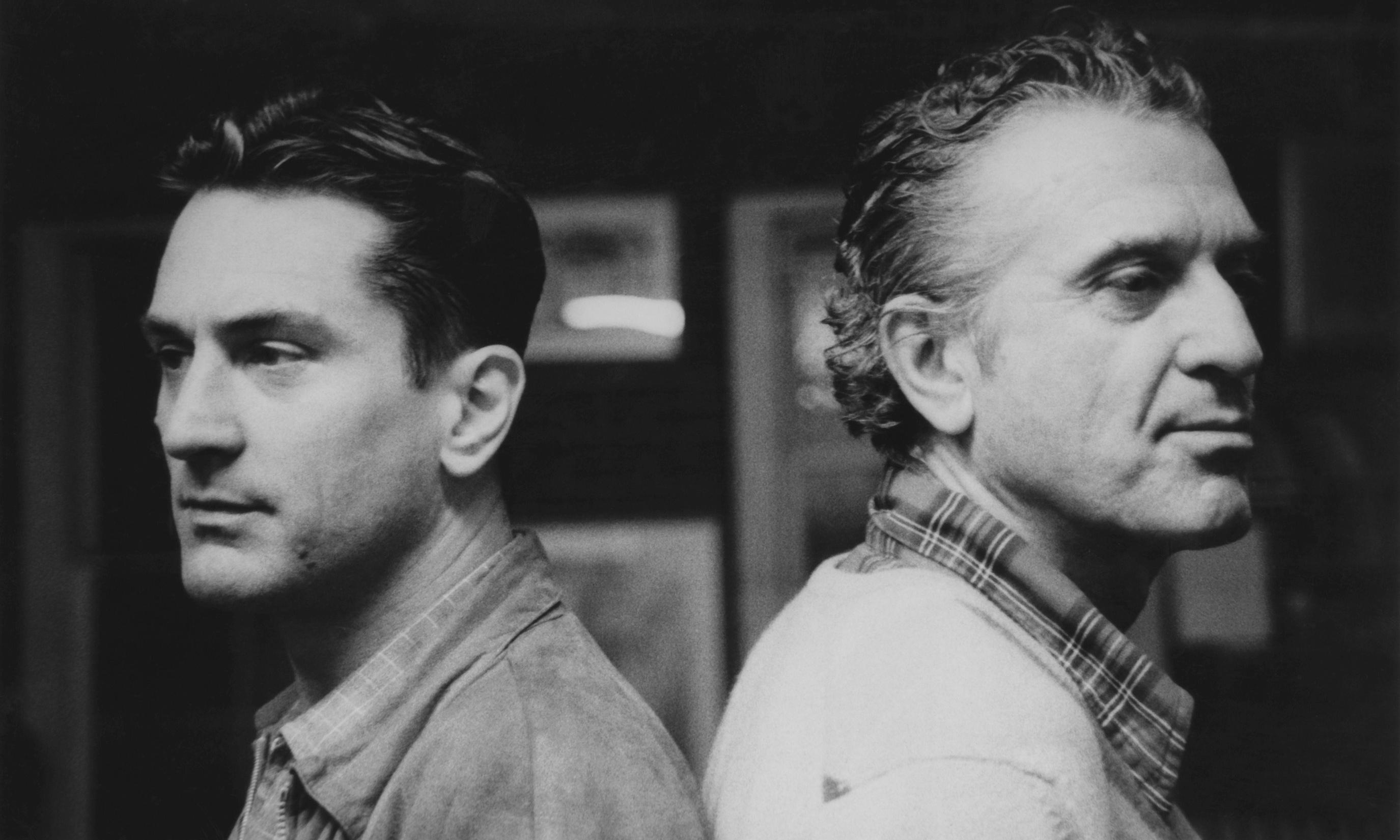 Robert De Niro on his father's journals: 'It was sad for me to read. He had his demons'
