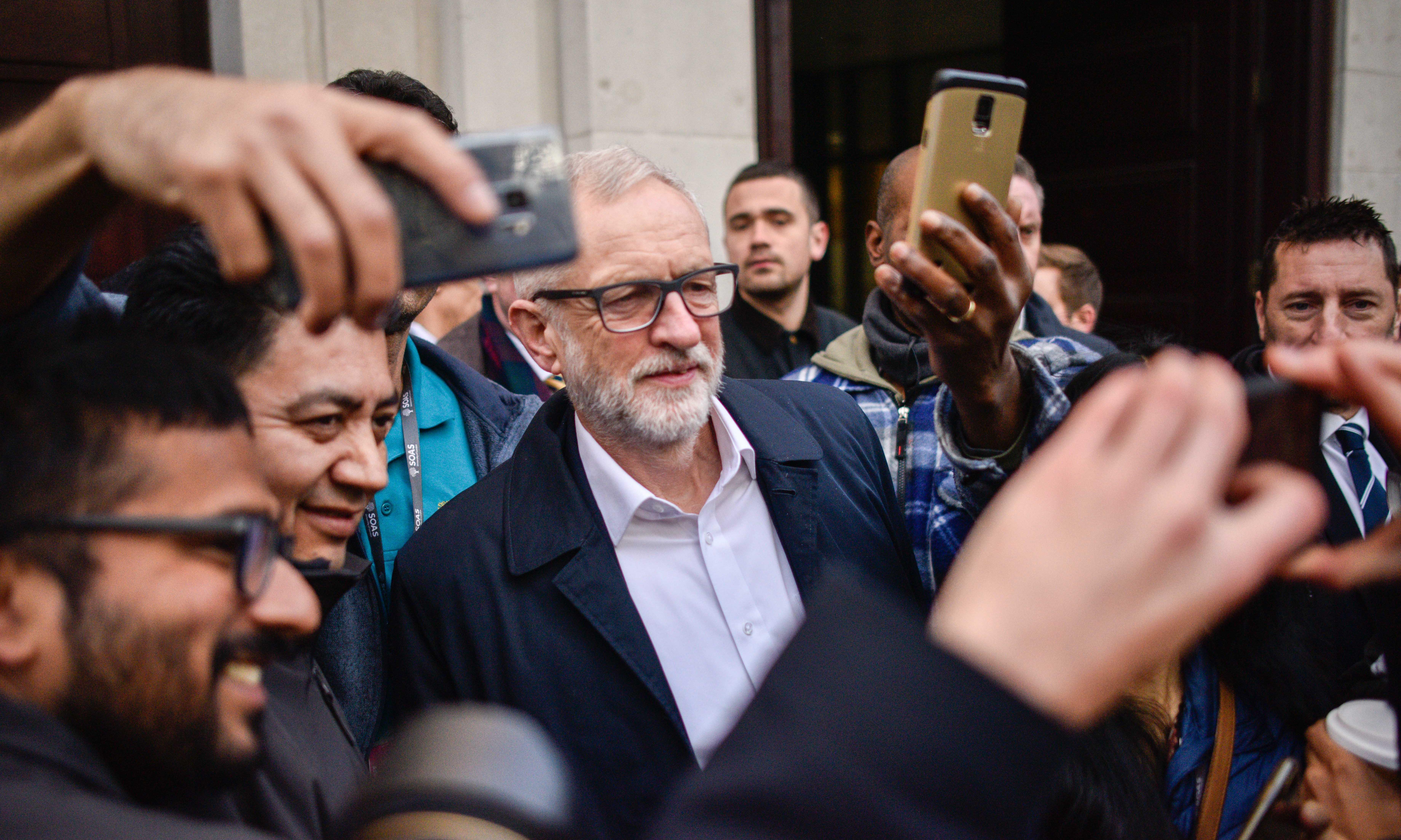 The IFS raises a far better question on Labour's renationalisation plans