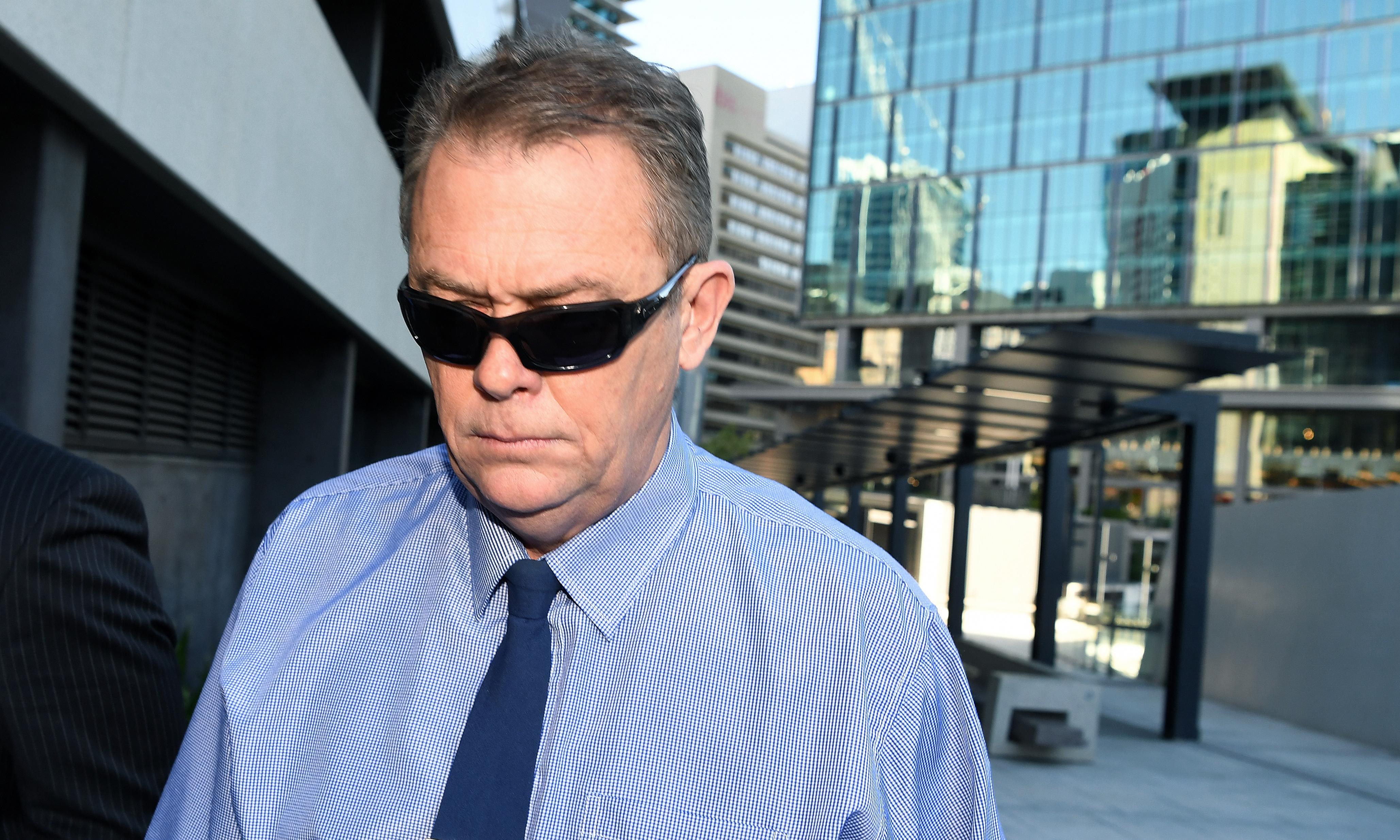 Queensland police officer receives suspended jail sentence for leaking woman's details to violent ex-husband