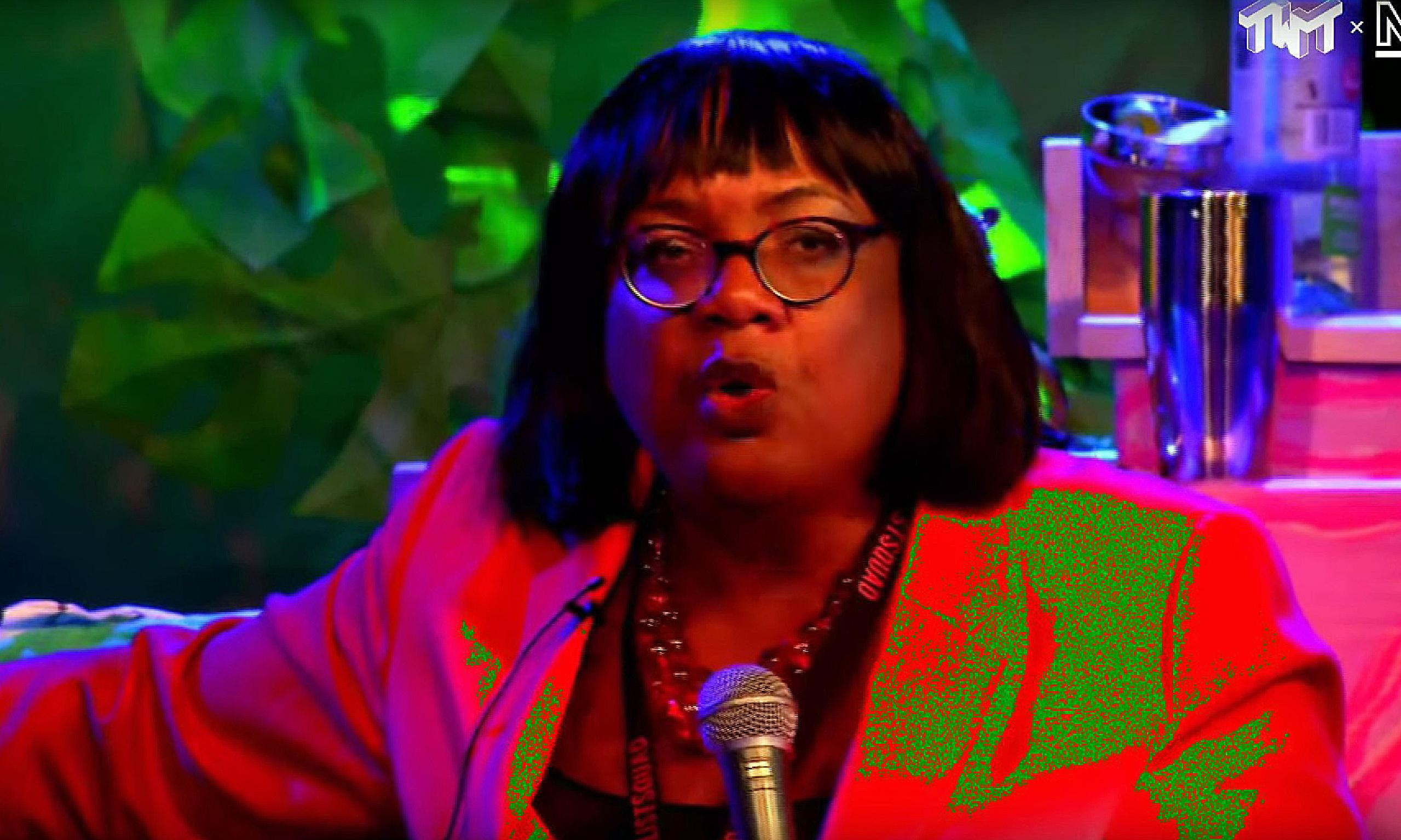 Mojitos with Diane Abbott: Labour's fringe parties on