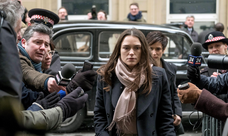 No whistleblower film screening here please: we're GCHQ