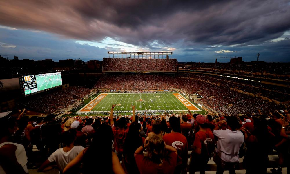 Austin is a huge college sports town - does it need an MLS team
