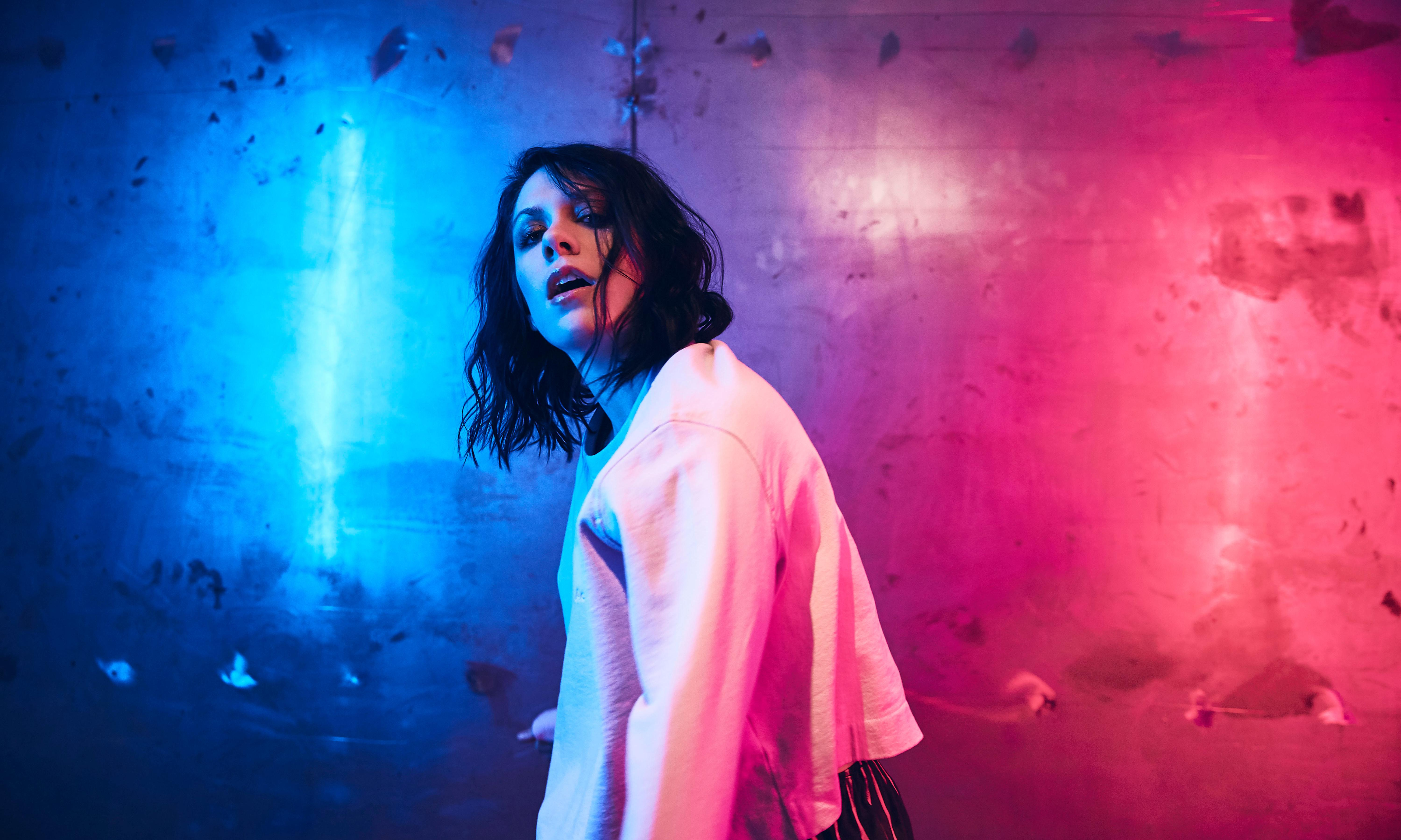 K Flay: Solutions review – reasons to be cheerful