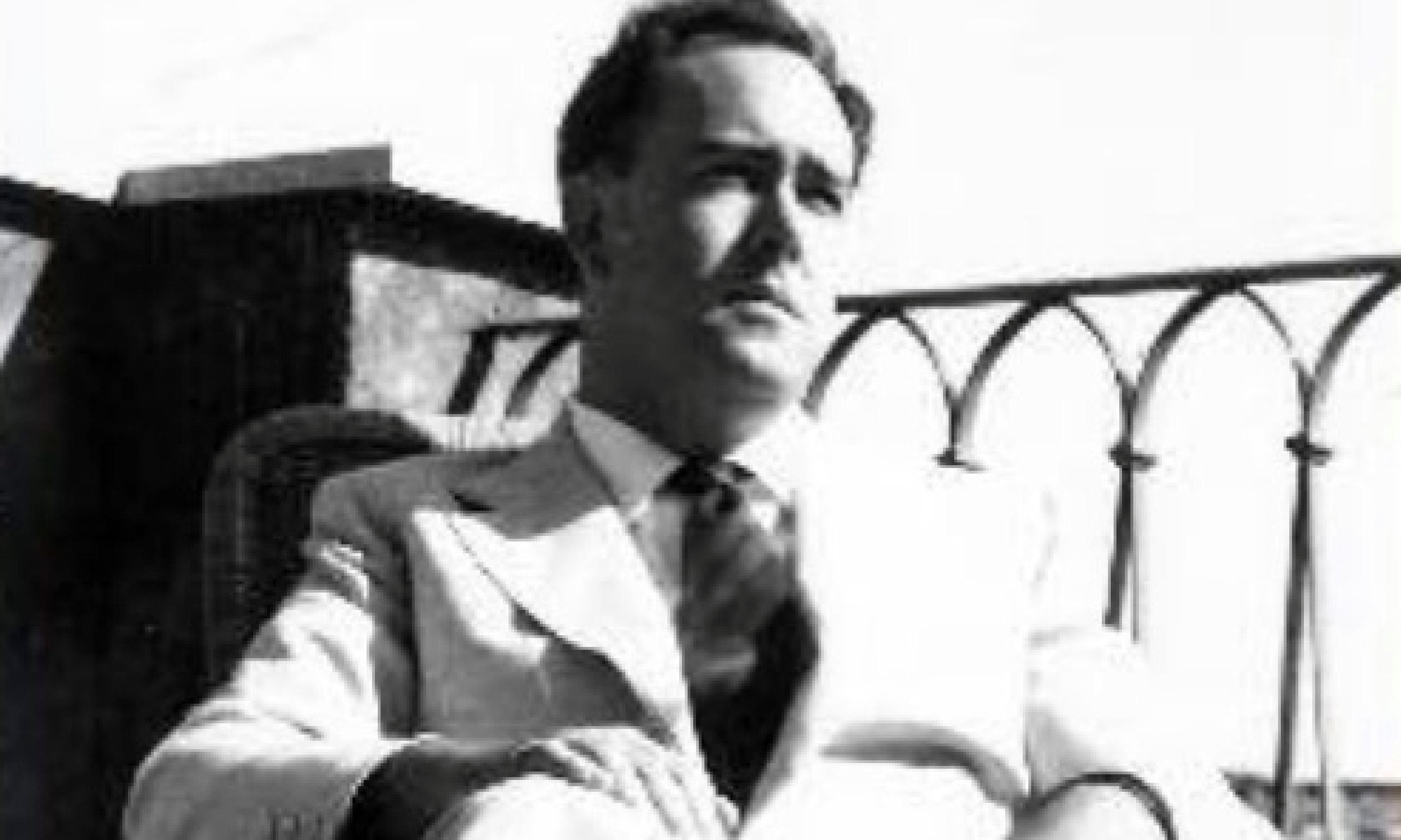 John Francis Lane obituary