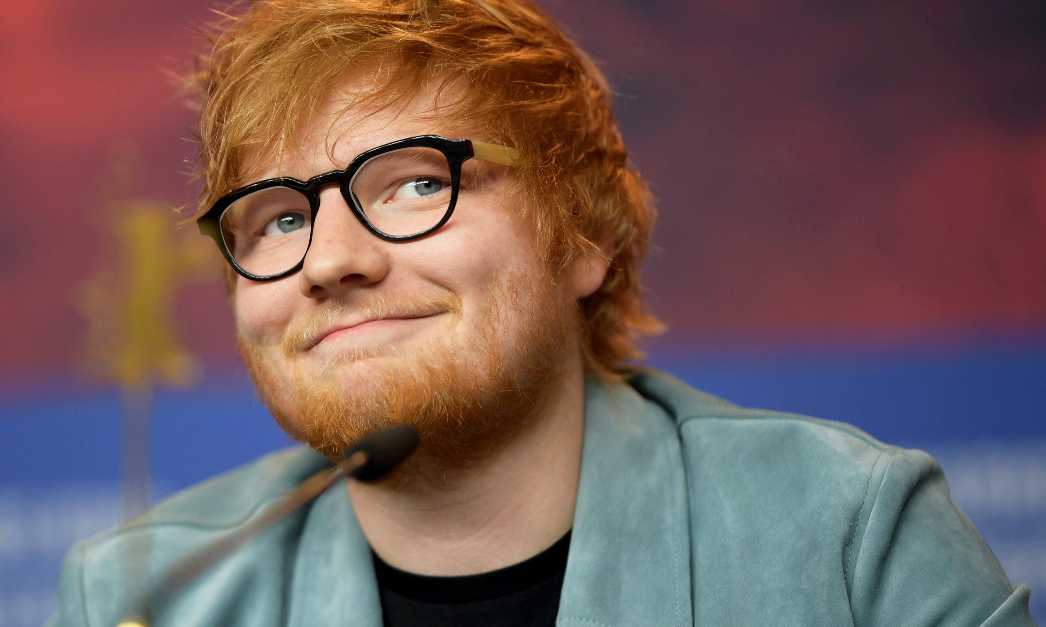 Grounded: how Ed Sheeran brought pop back down to earth