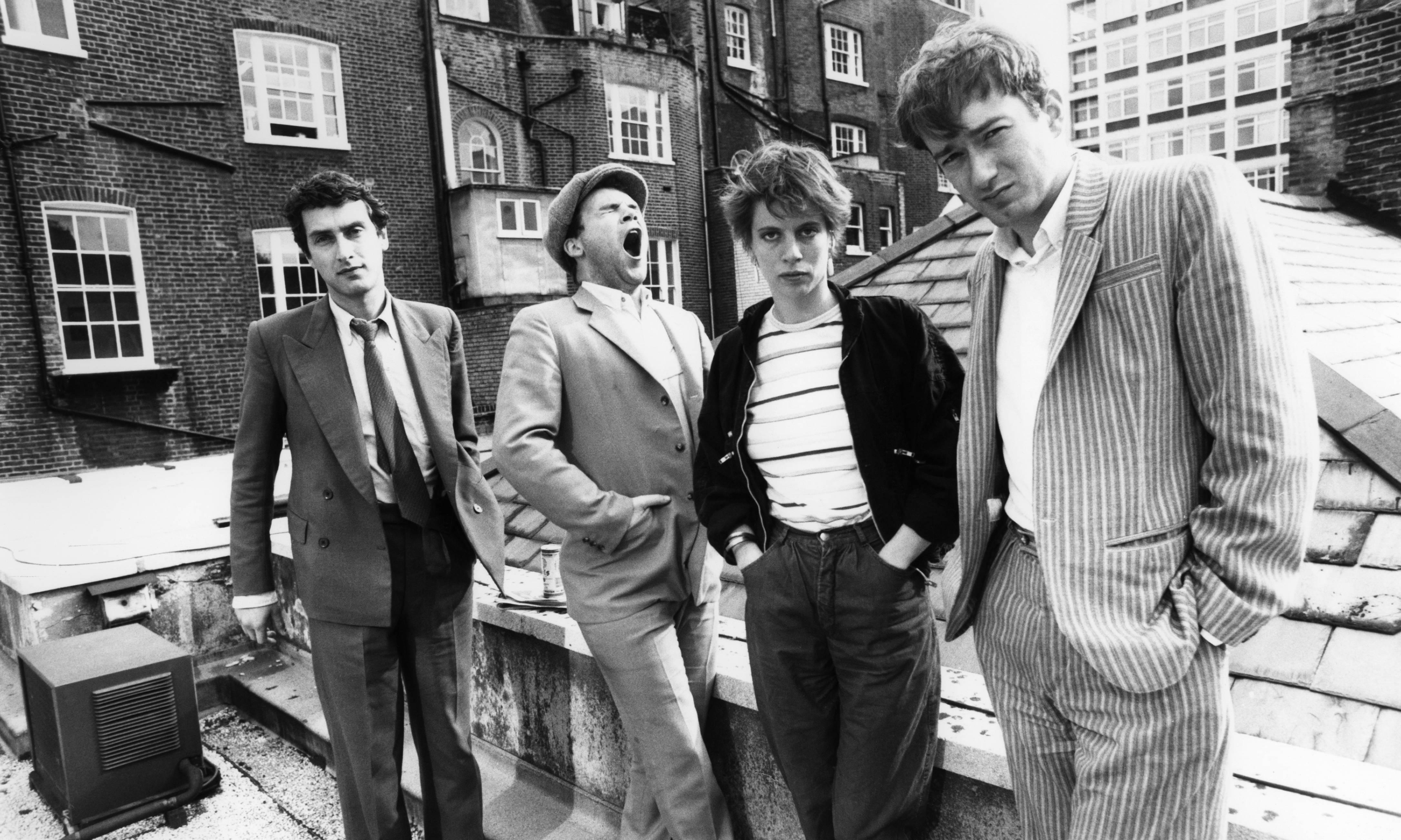 Pubs, disco and fighting Nazis: how Leeds nurtured British post-punk