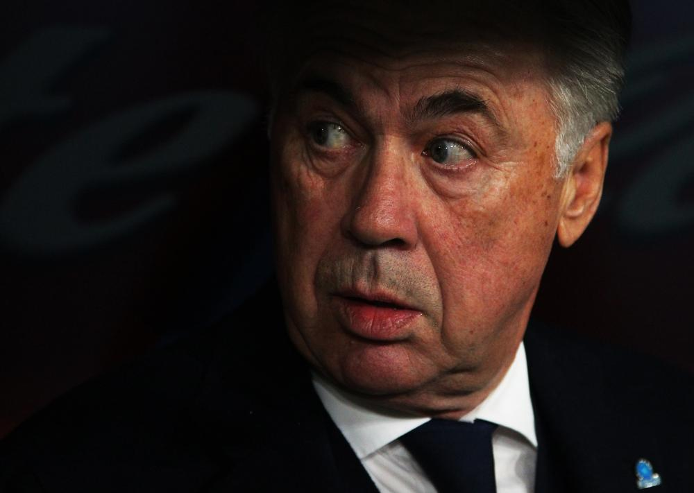 Carlo Ancelotti could face a player mutiny after enforcing another mandatory training camp.