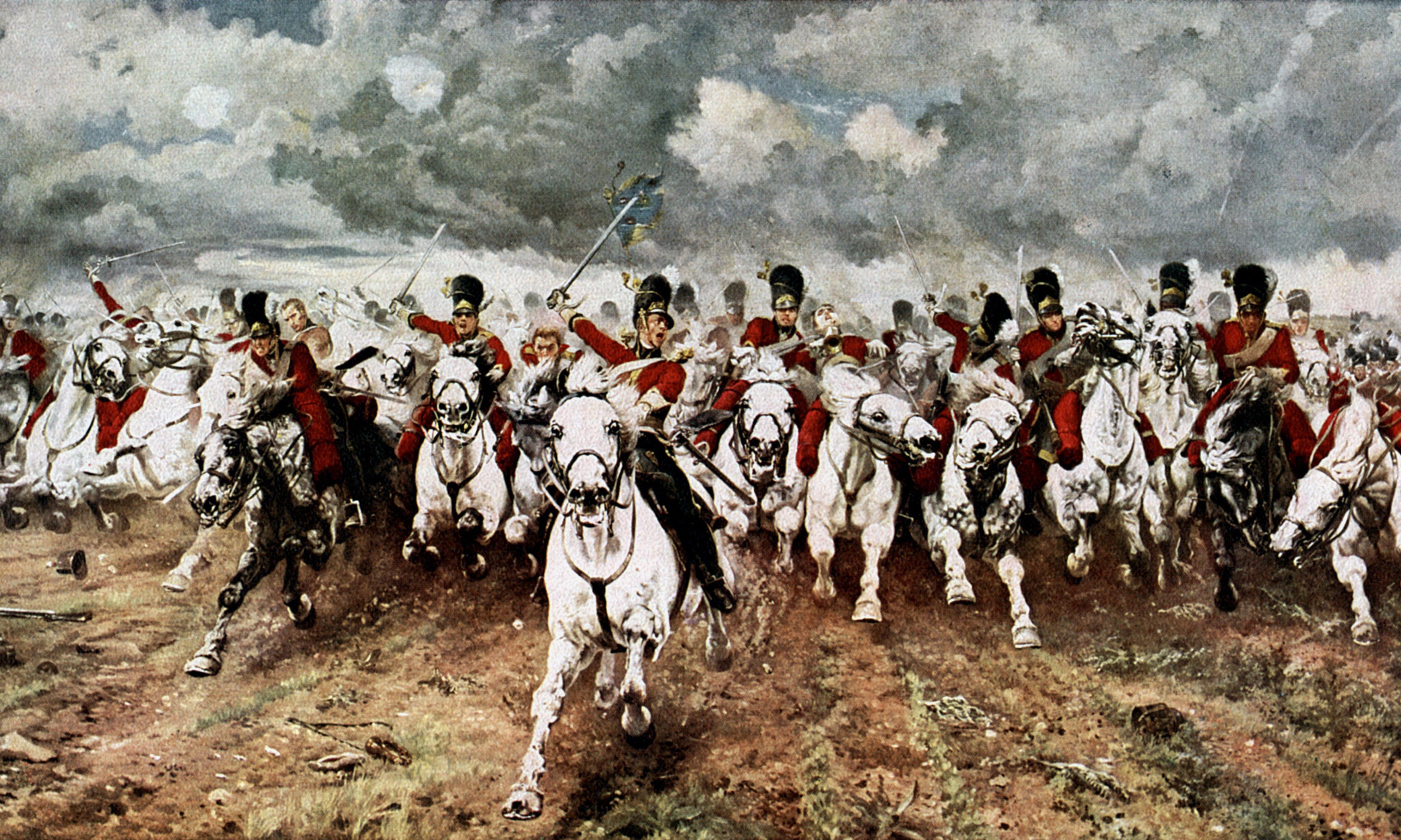 Have the 'too big to fail' banks really met their Waterloo?