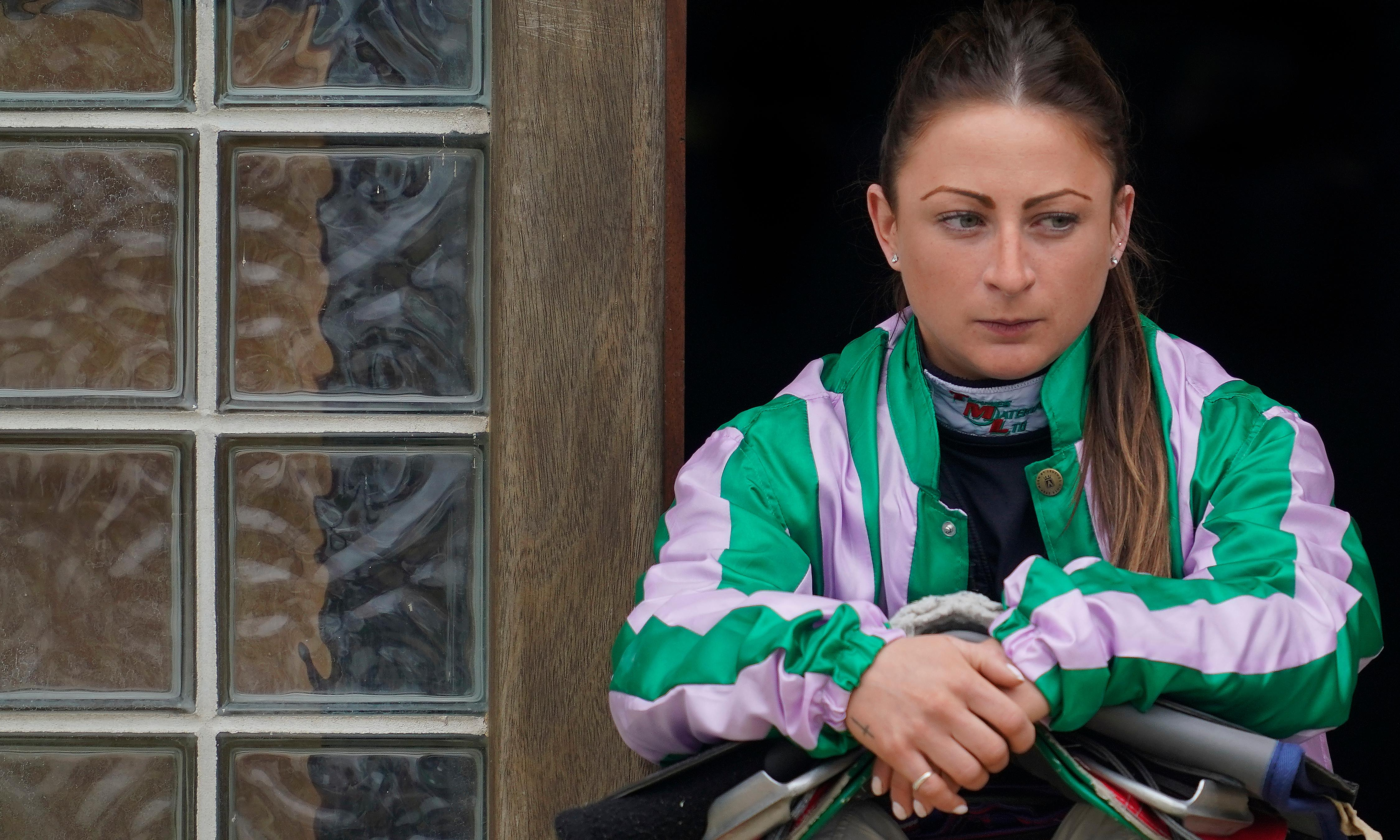 Talking Horses: Britain can't match pace set by female jockeys in France