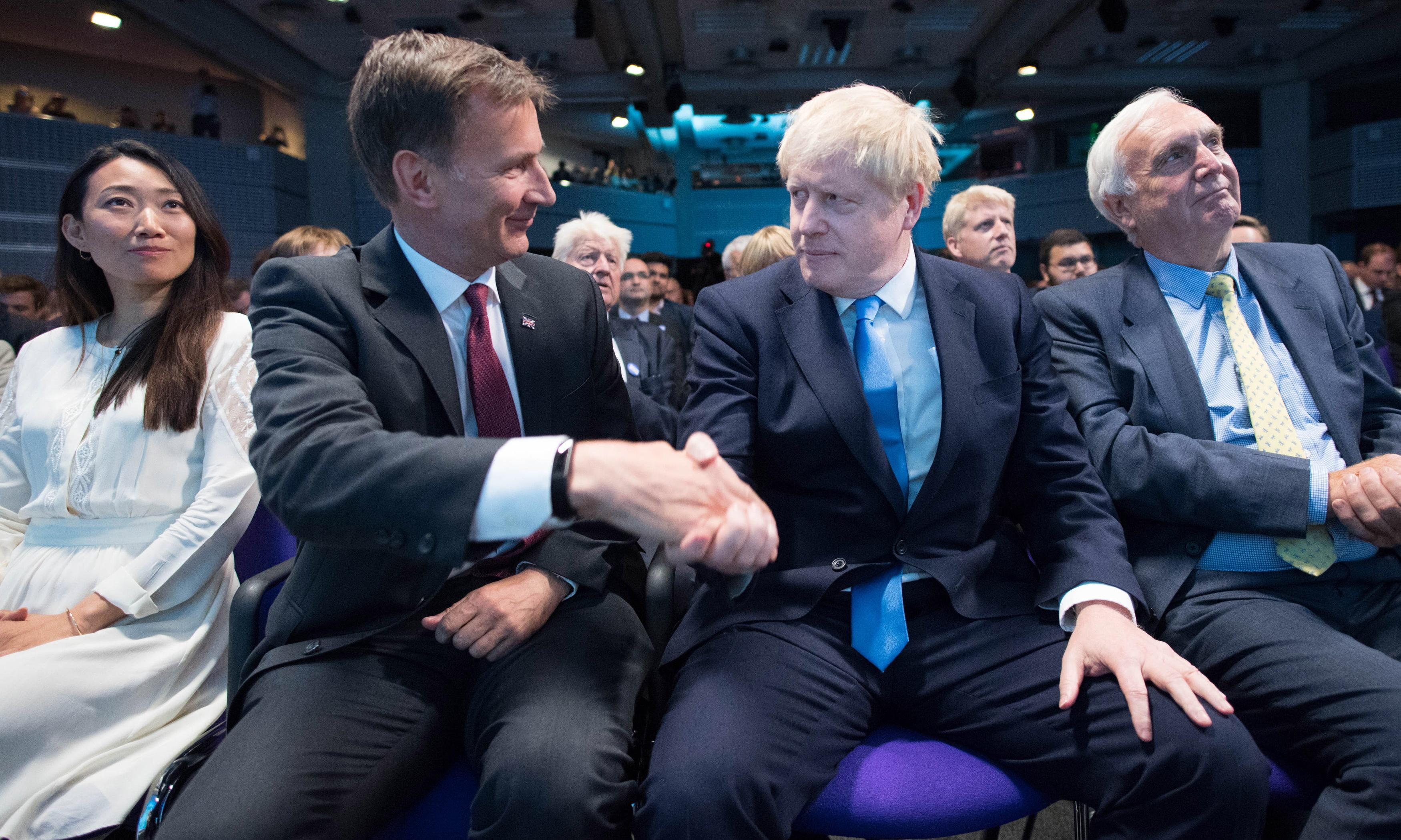 Ambition fulfilled for Boris Johnson. But what next for Britain?