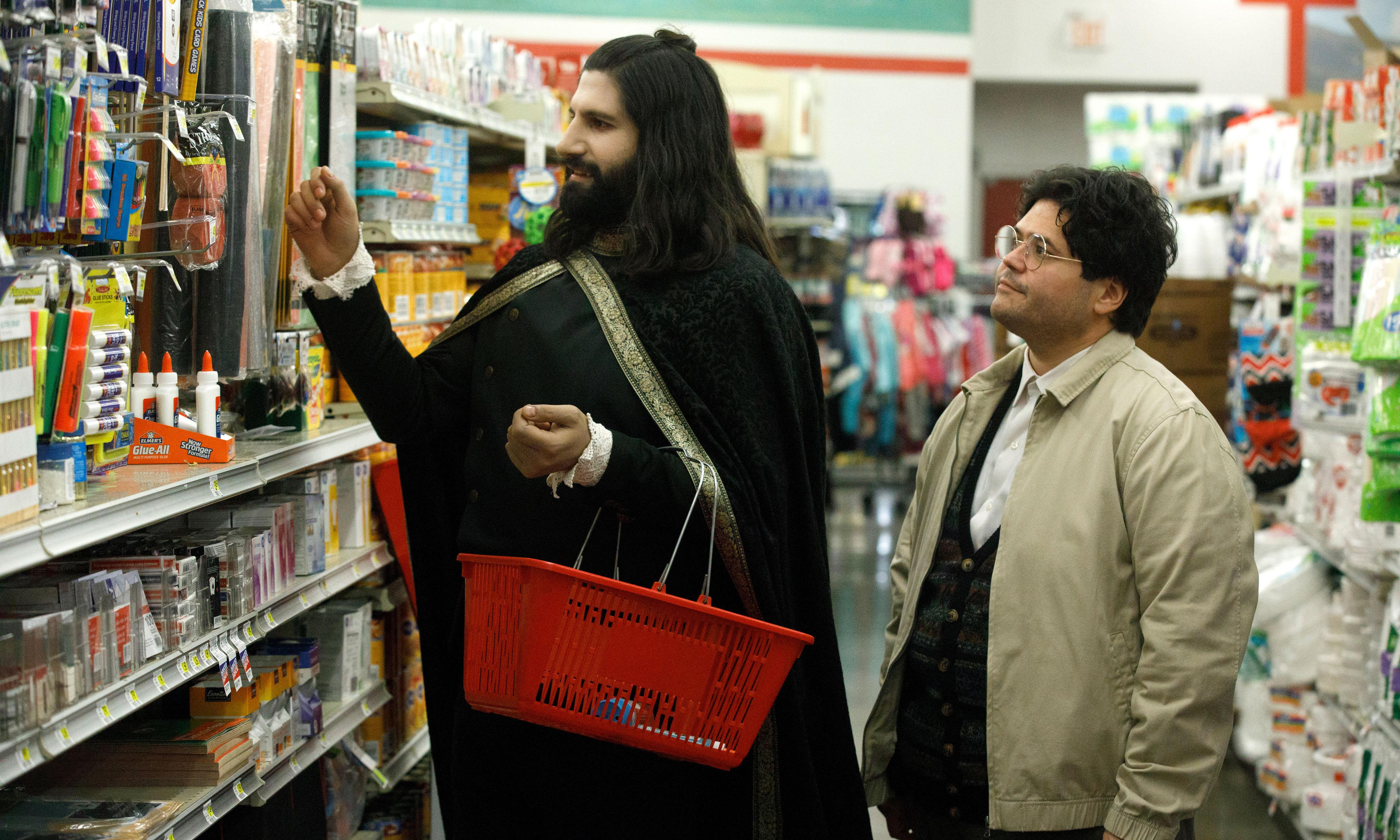 What We Do In the Shadows review – the undead prove dead funny