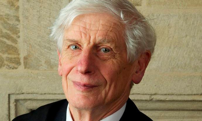 David Thouless obituary
