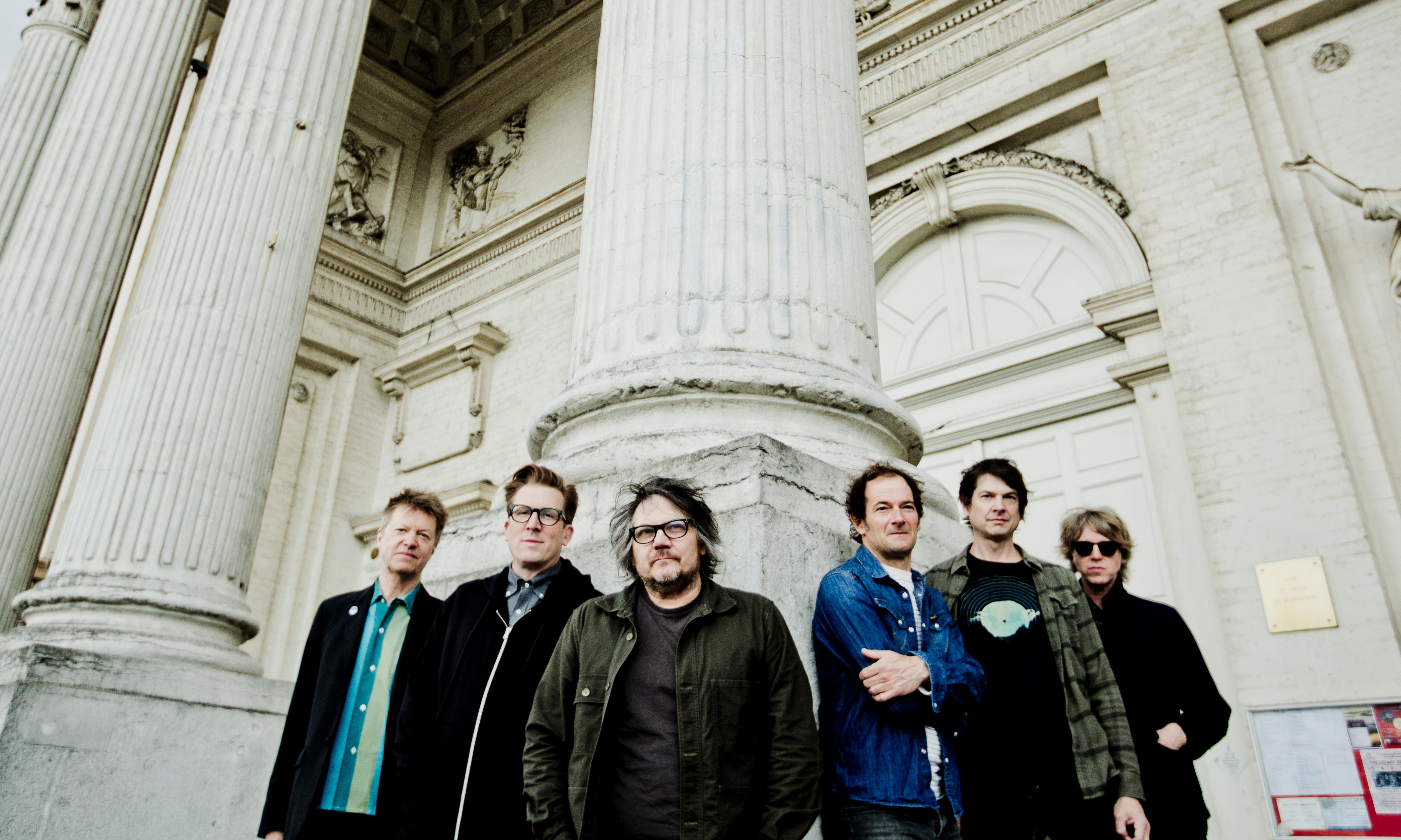 Wilco: Ode to Joy review