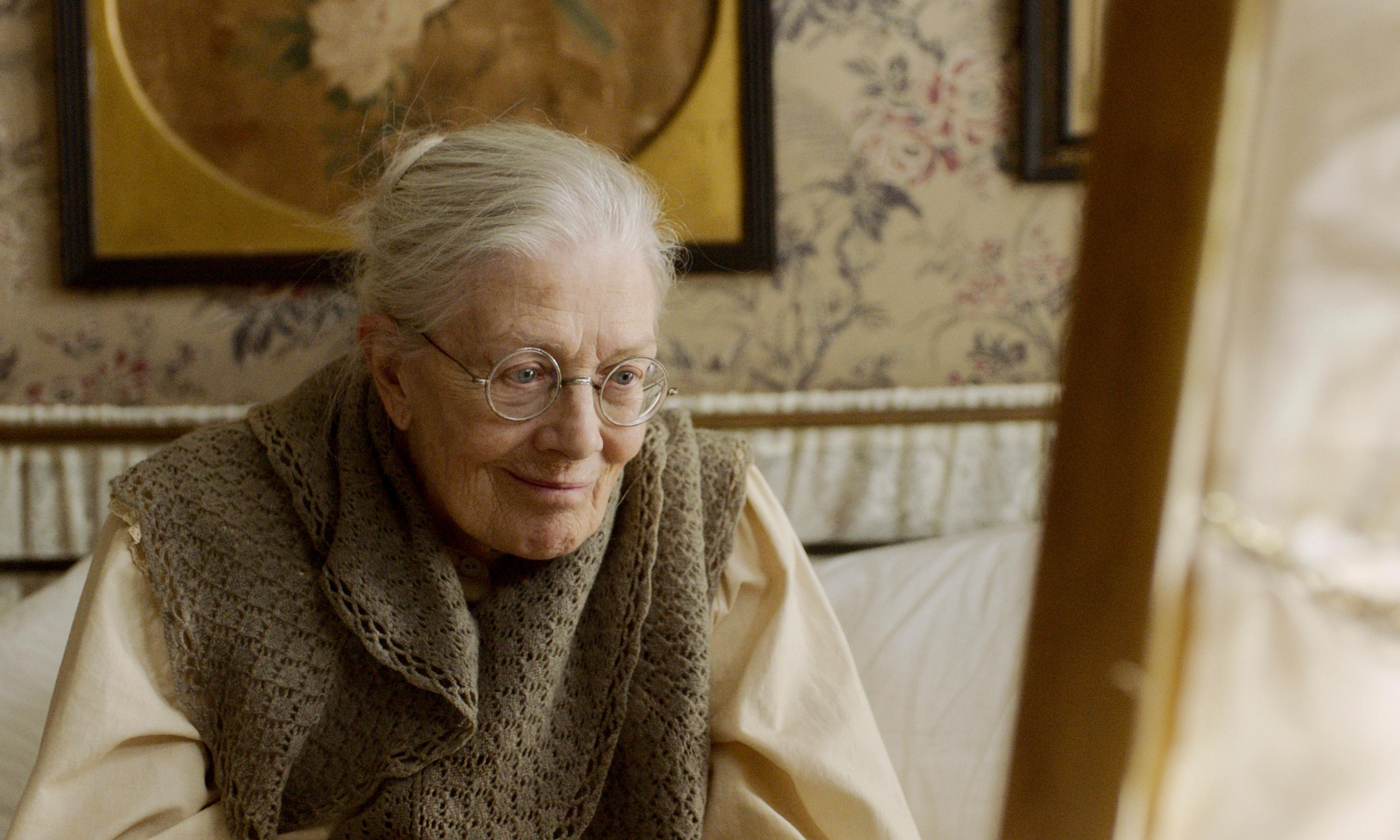 Mrs Lowry & Son review – a prim portrait of the artist