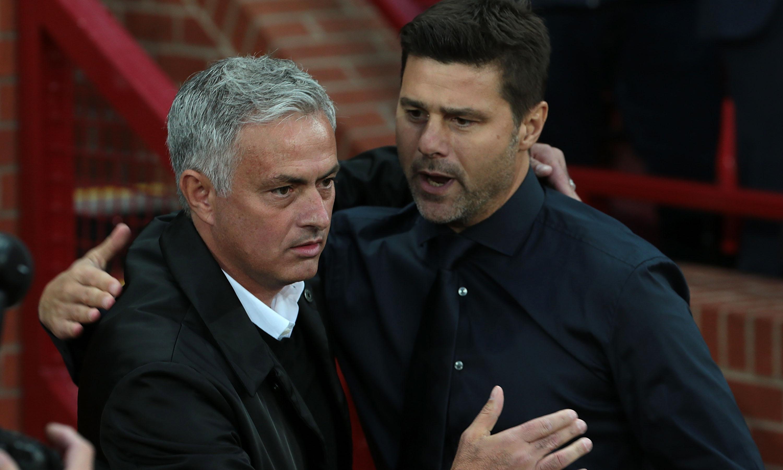 Tottenham Hotspur: José Mourinho named new manager of Spurs