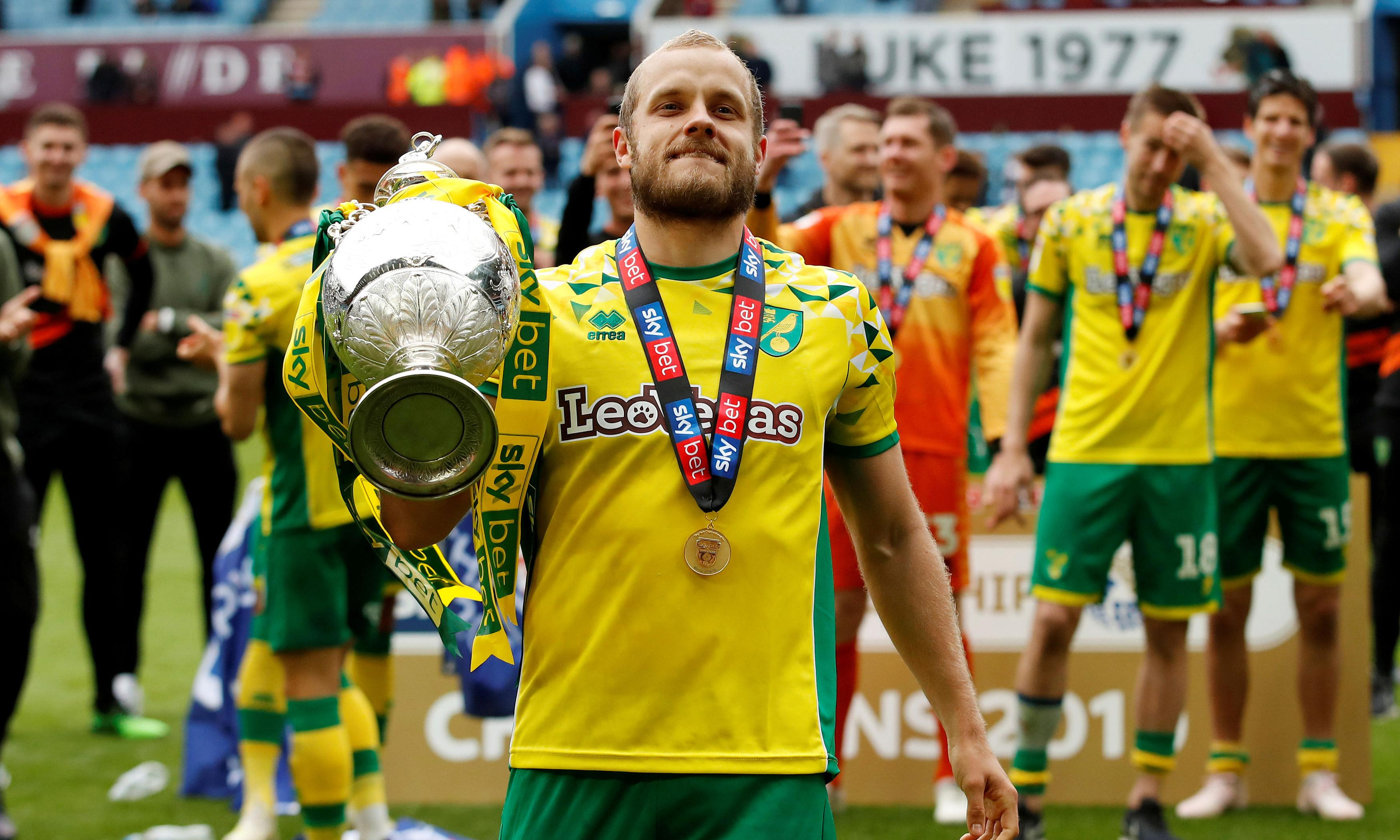 Norwich spurn spending spree as promoted sides stay cautious