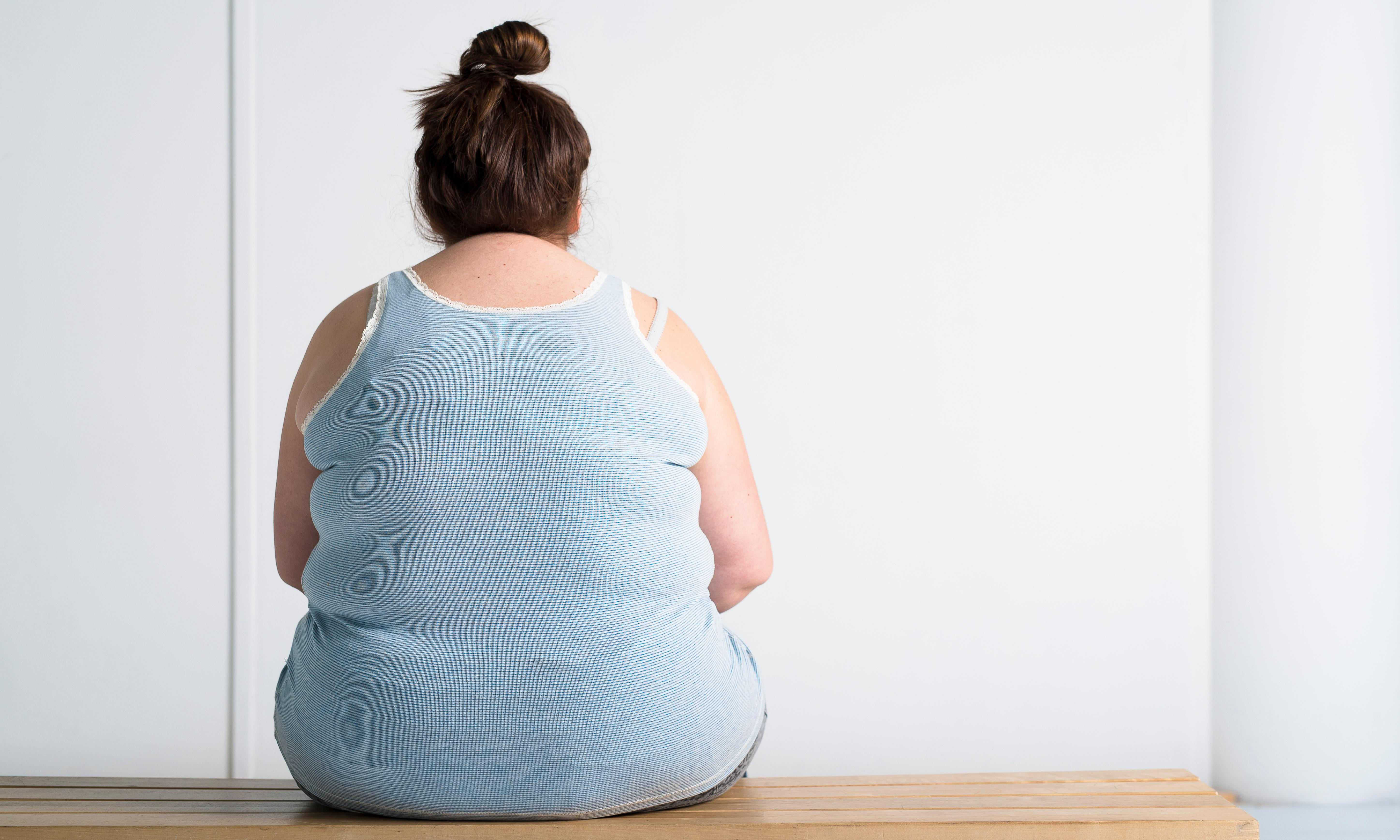Genetic link between obesity and depression uncovered, say scientists | Society