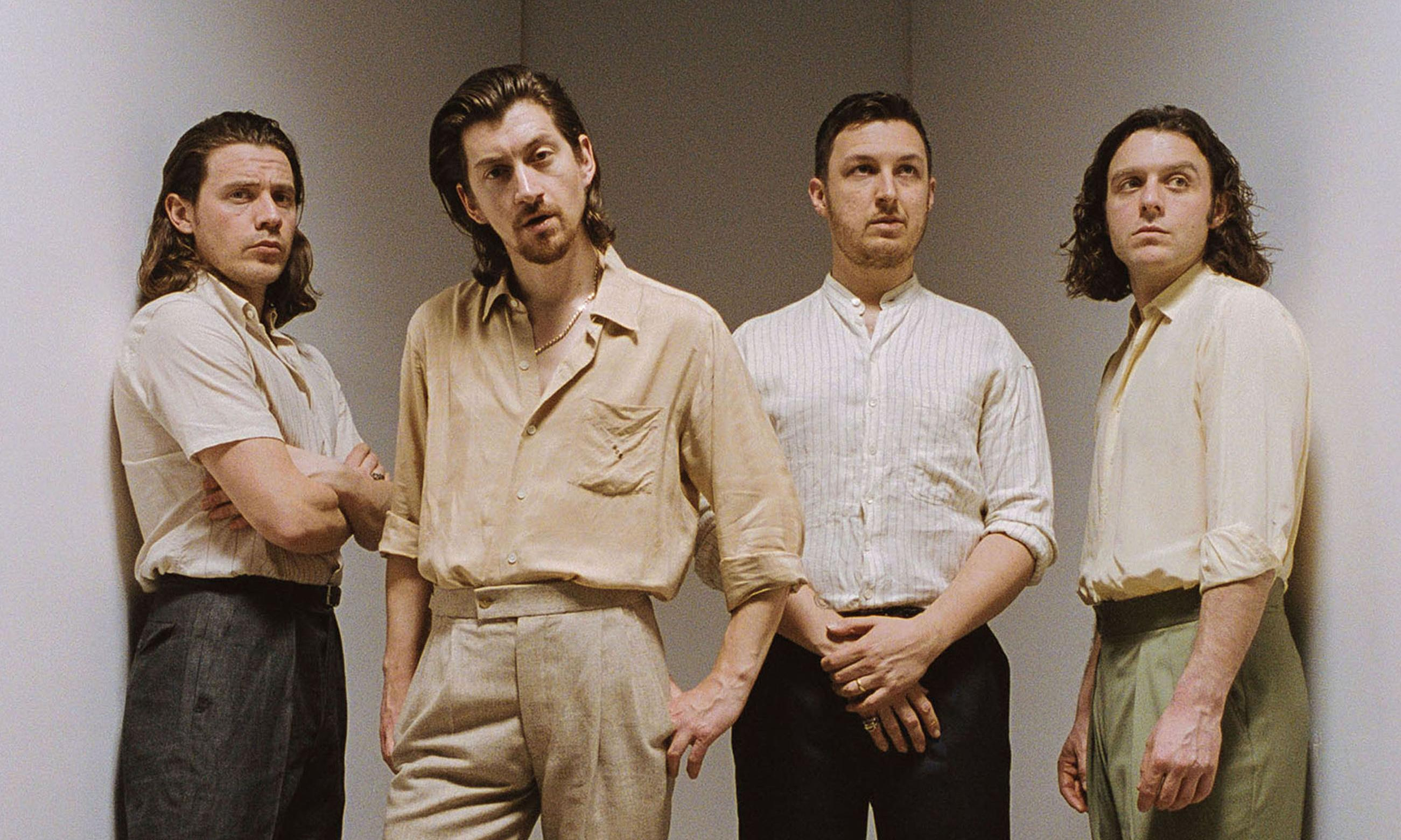 The 50 best albums of 2018, No 10: Arctic Monkeys – Tranquility Base Hotel & Casino