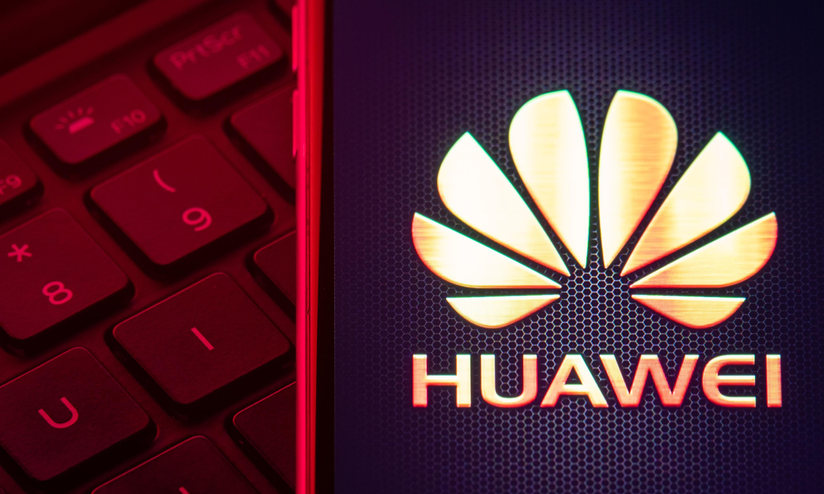 Huawei decision is a sensible compromise but could still anger US