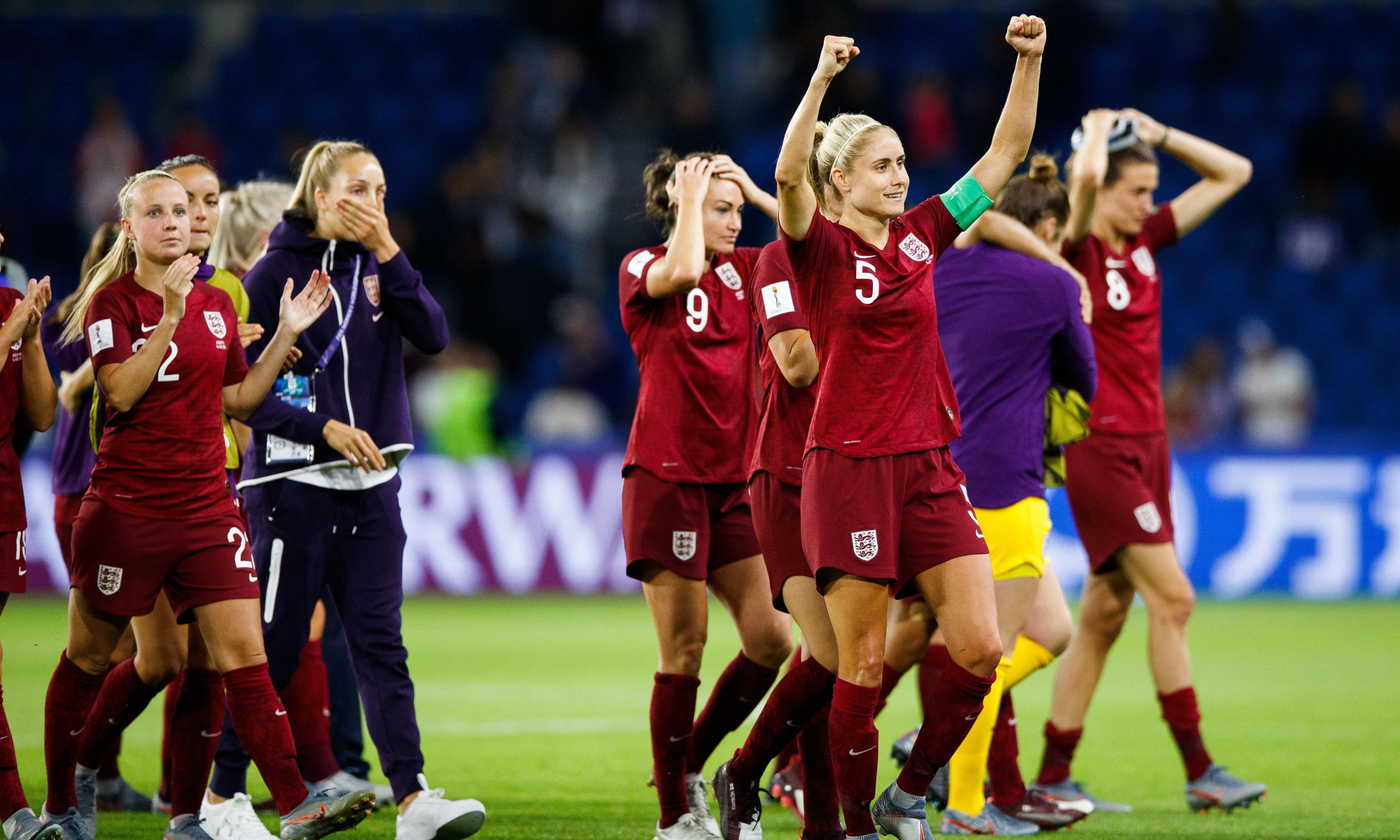 England win shows they have the spark and fight to go far at World Cup