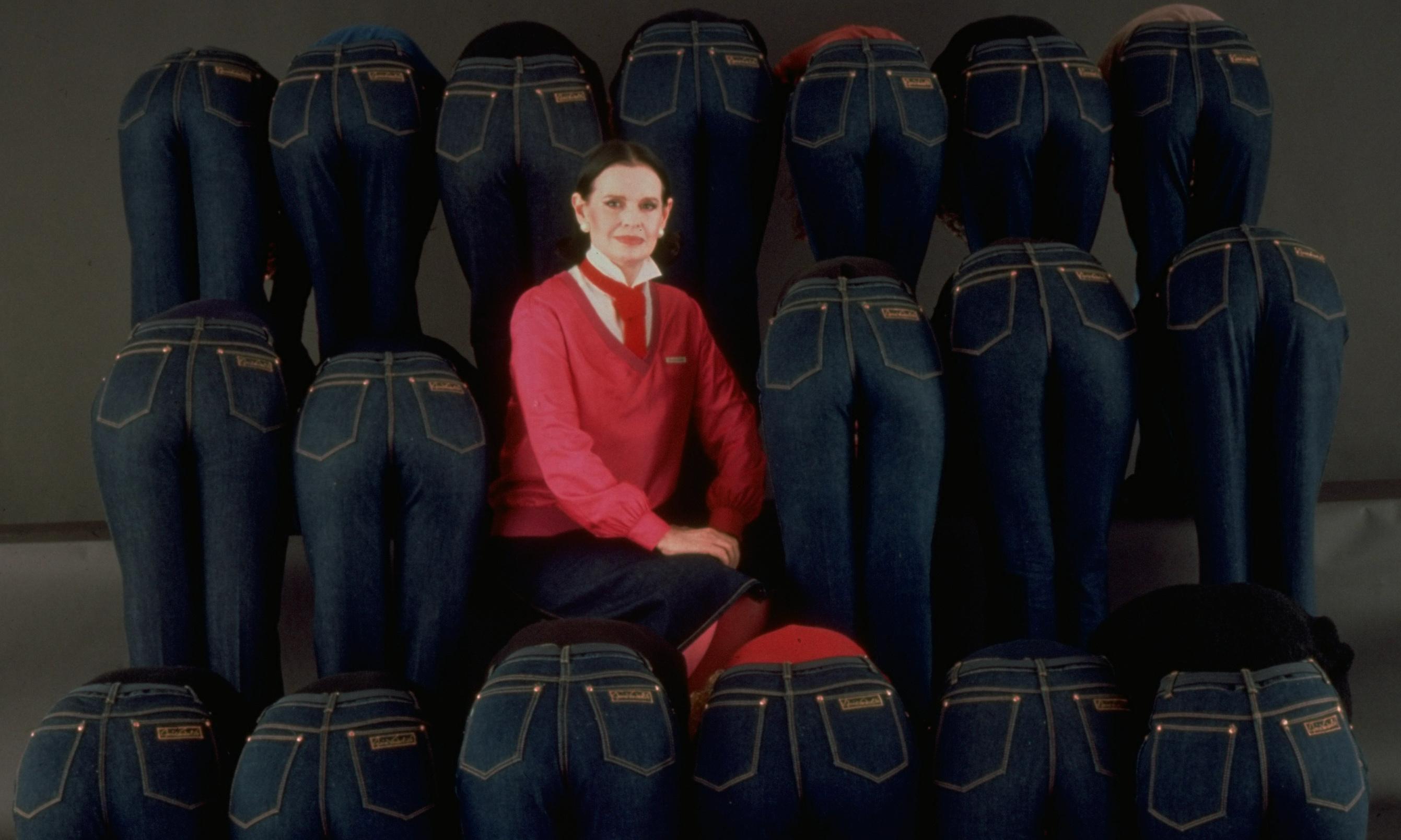 Gloria Vanderbilt: farewell fashion's innovative heiress