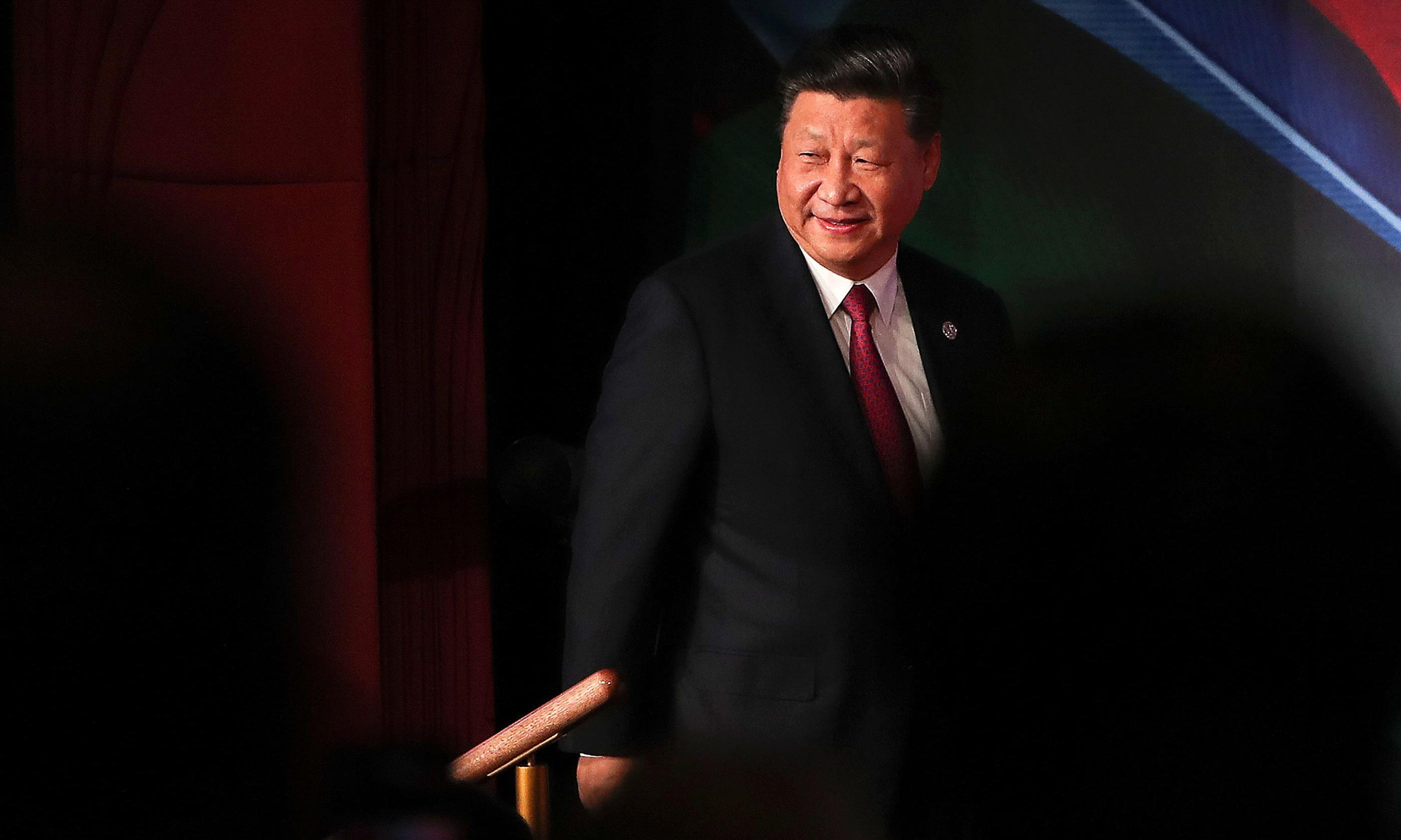 Despite Apec drama, China is winning the fight for the Pacific, step by patient step